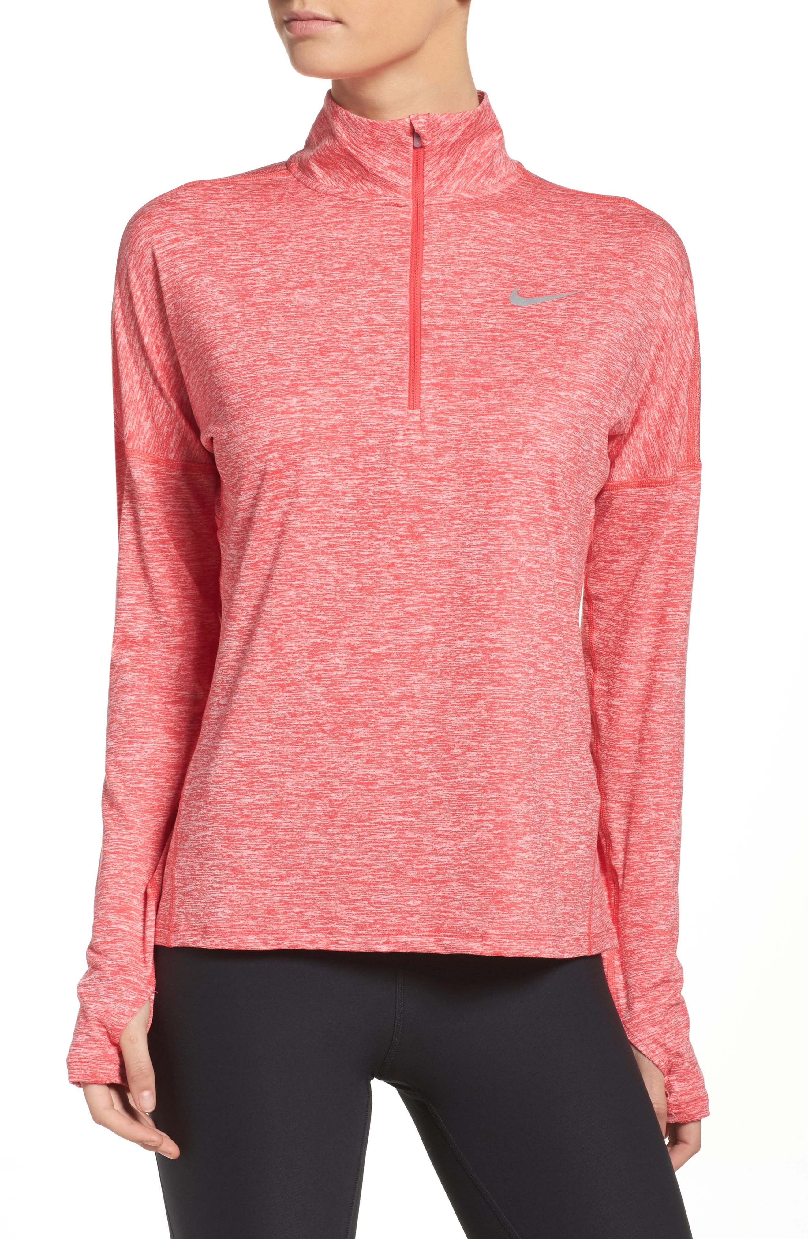 Nike Dry Element Half Zip Top