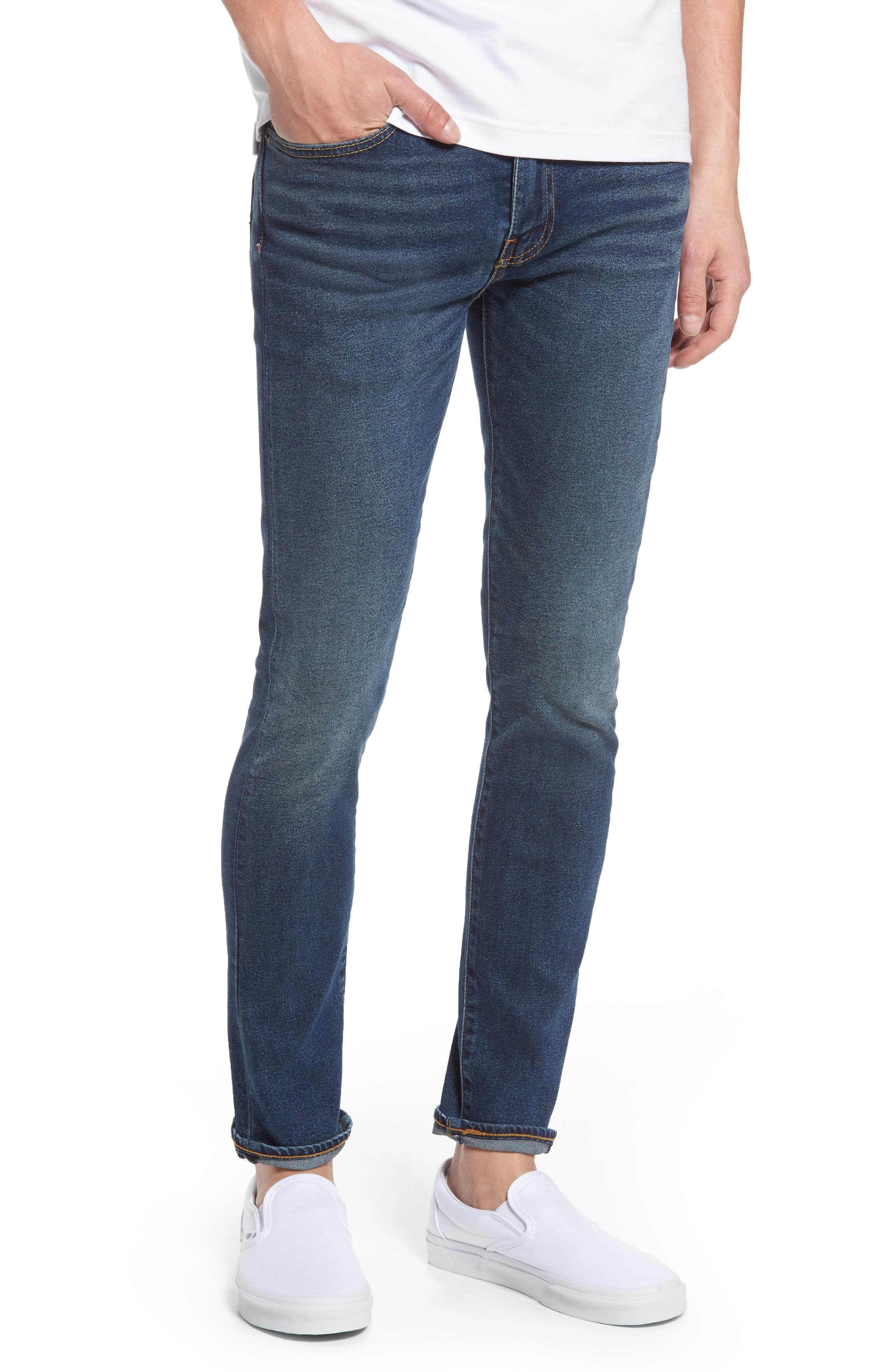 Levi's® 519™ Skinny Jeans (Williamsburg)