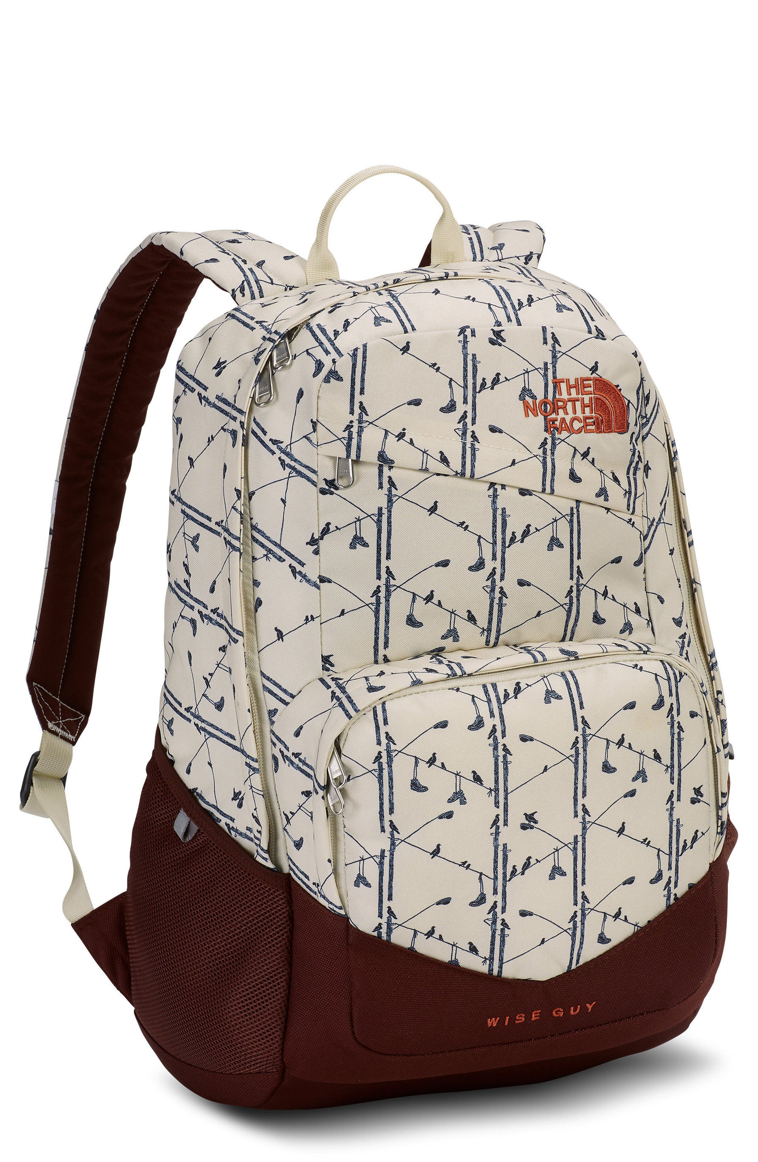 The North Face 'Wise Guy' Backpack
