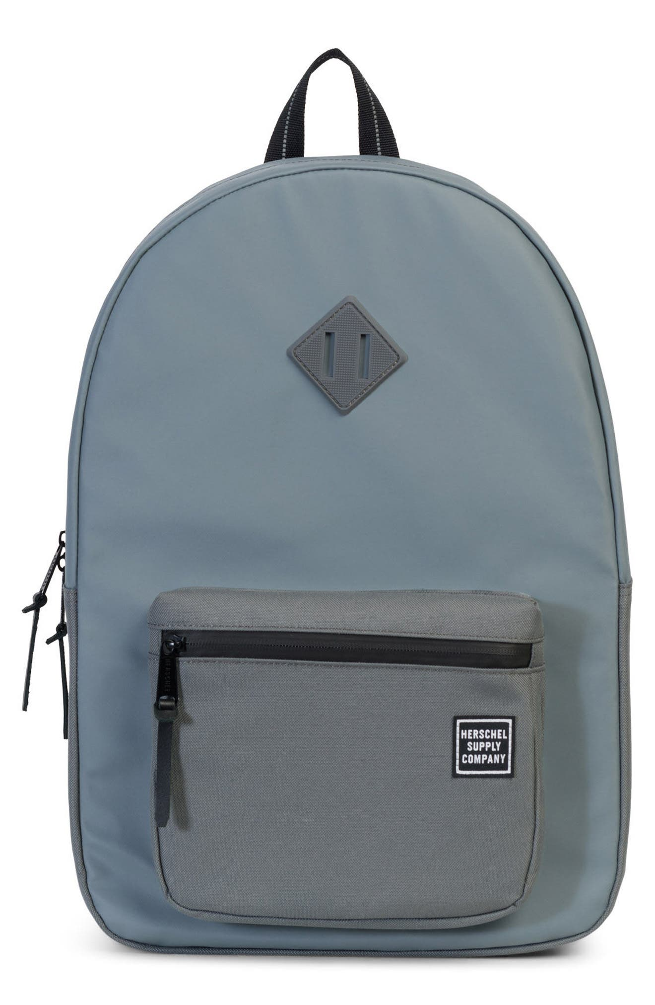Ruskin Studio Collection Backpack,                             Main thumbnail 1, color,                             Quiet Shade