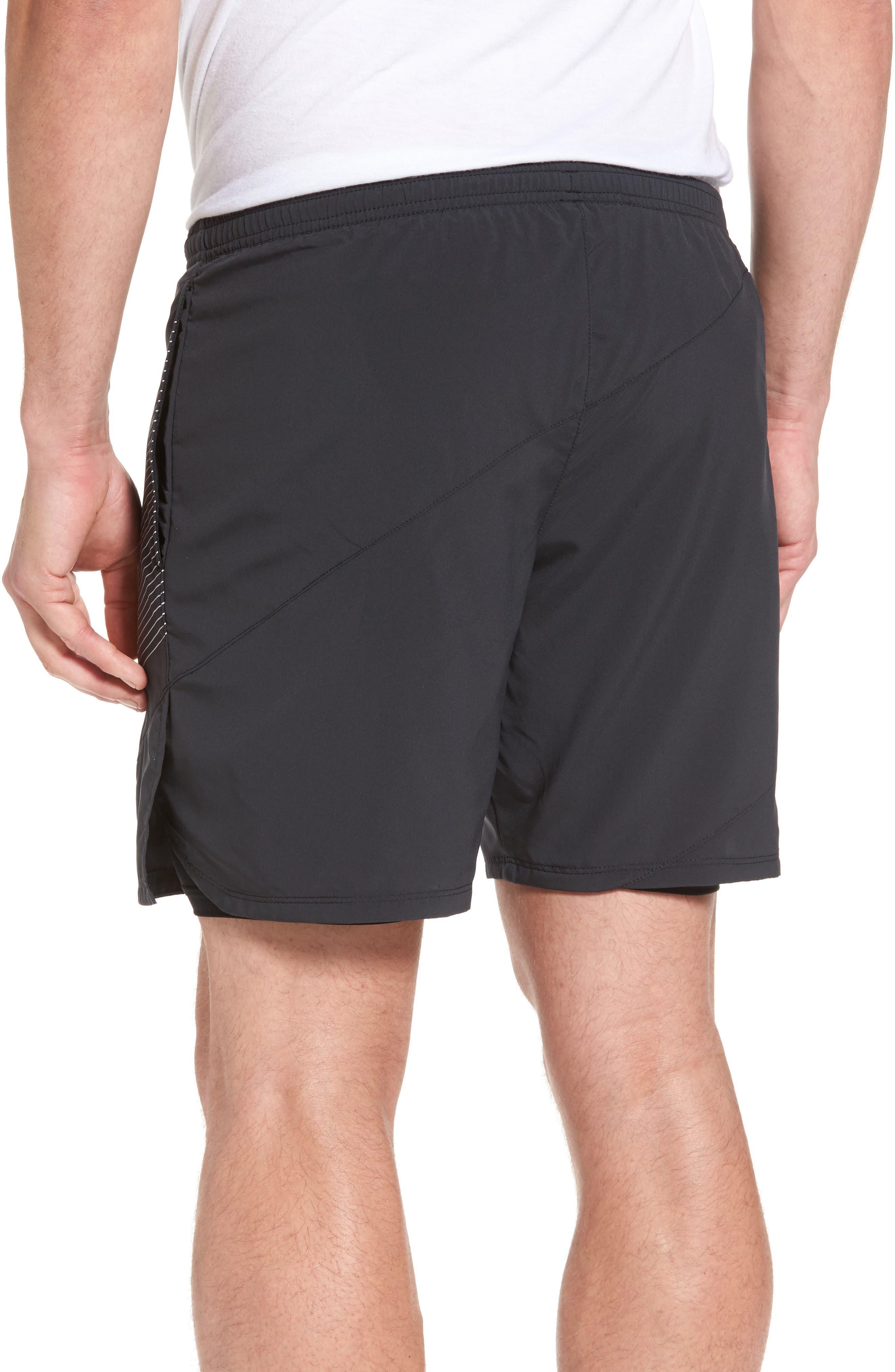 Alternate Image 2  - Nike Flex Running Shorts
