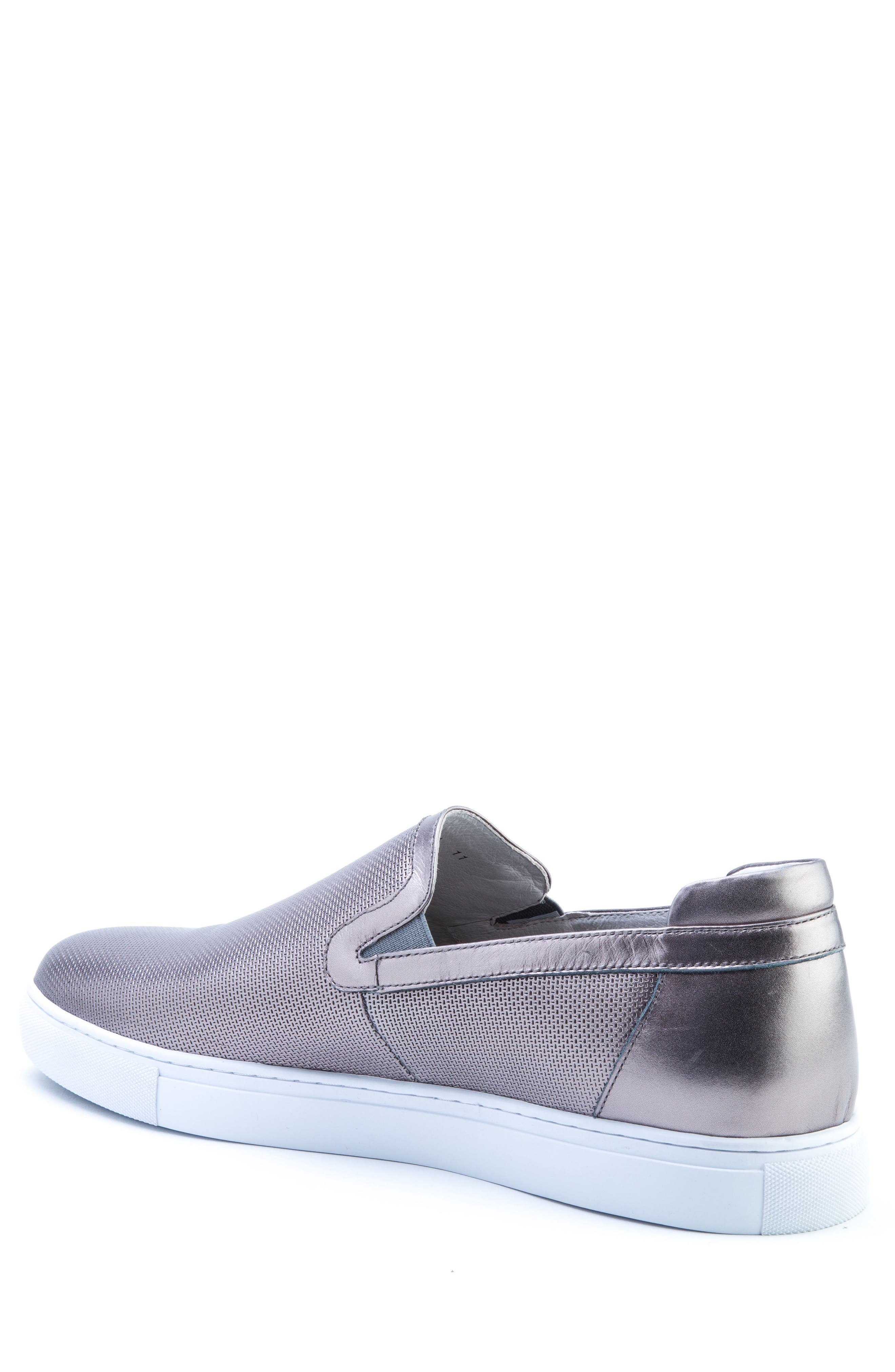 Alternate Image 2  - Badgley Mischka Grant Sneaker (Men)