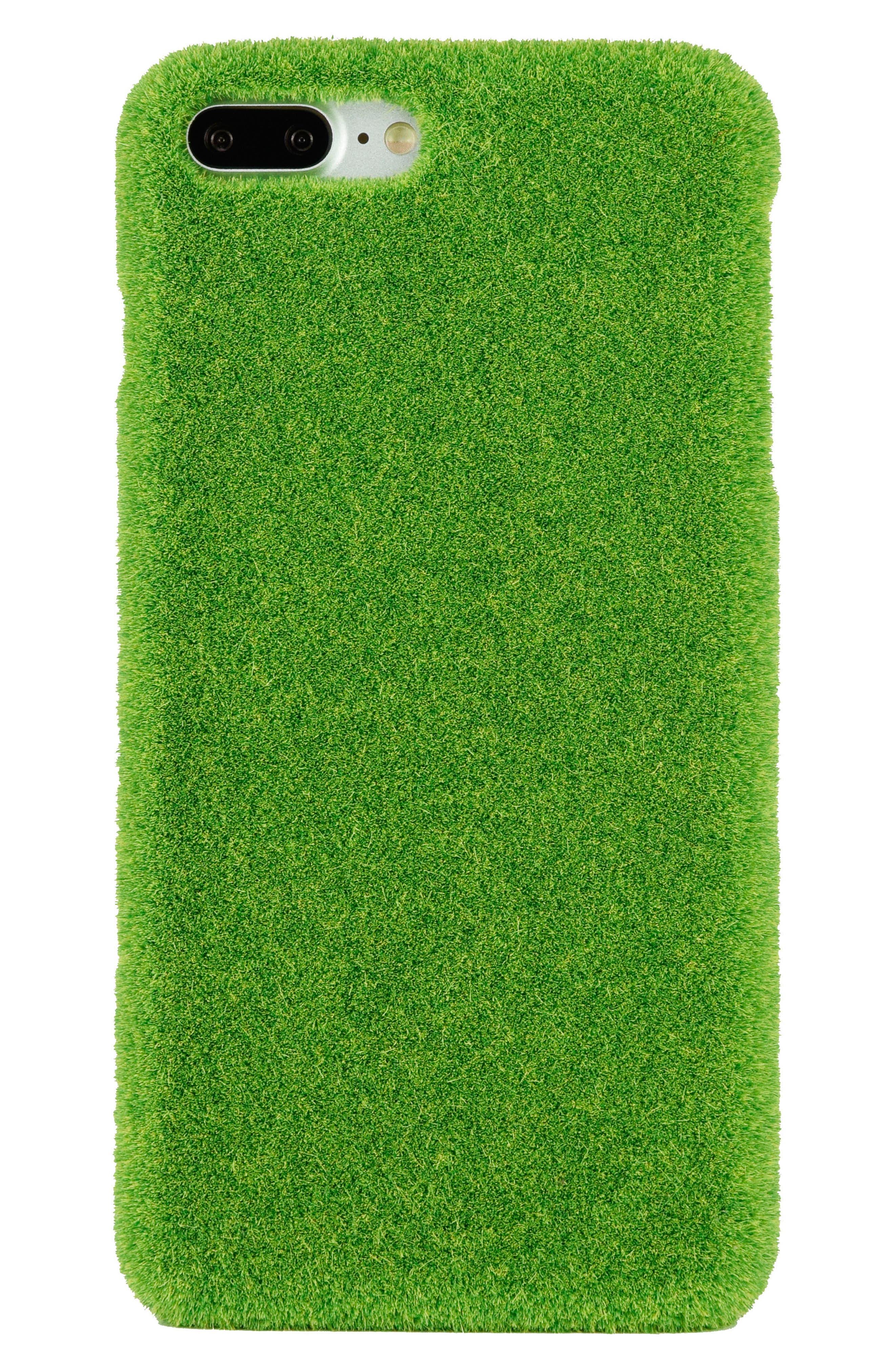 Shibaful Portable Yoyogi Park iPhone 7 & iPhone 7 Plus Case