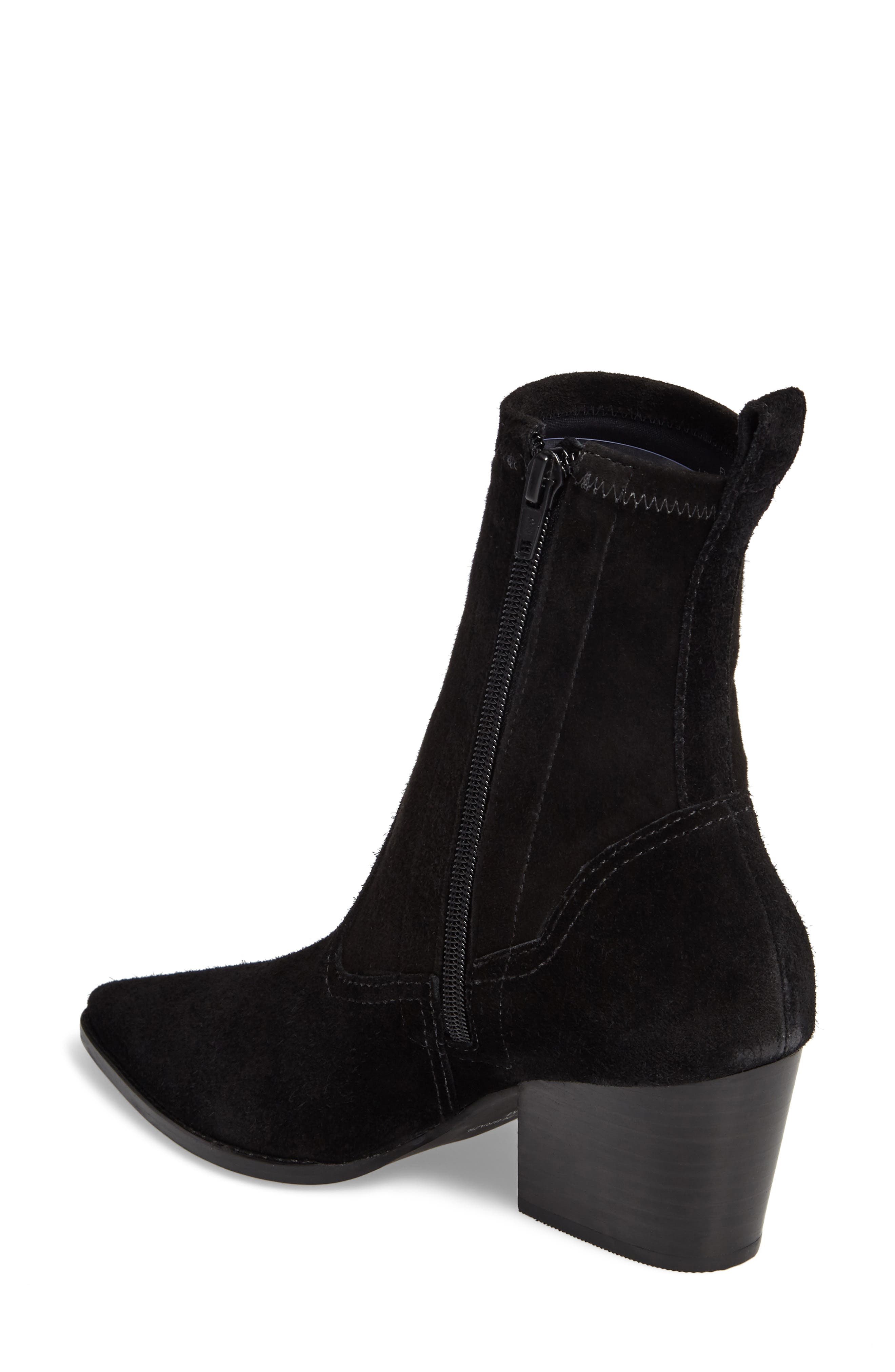 Alternate Image 2  - Matisse Flash Stretch Shaft Bootie (Women)