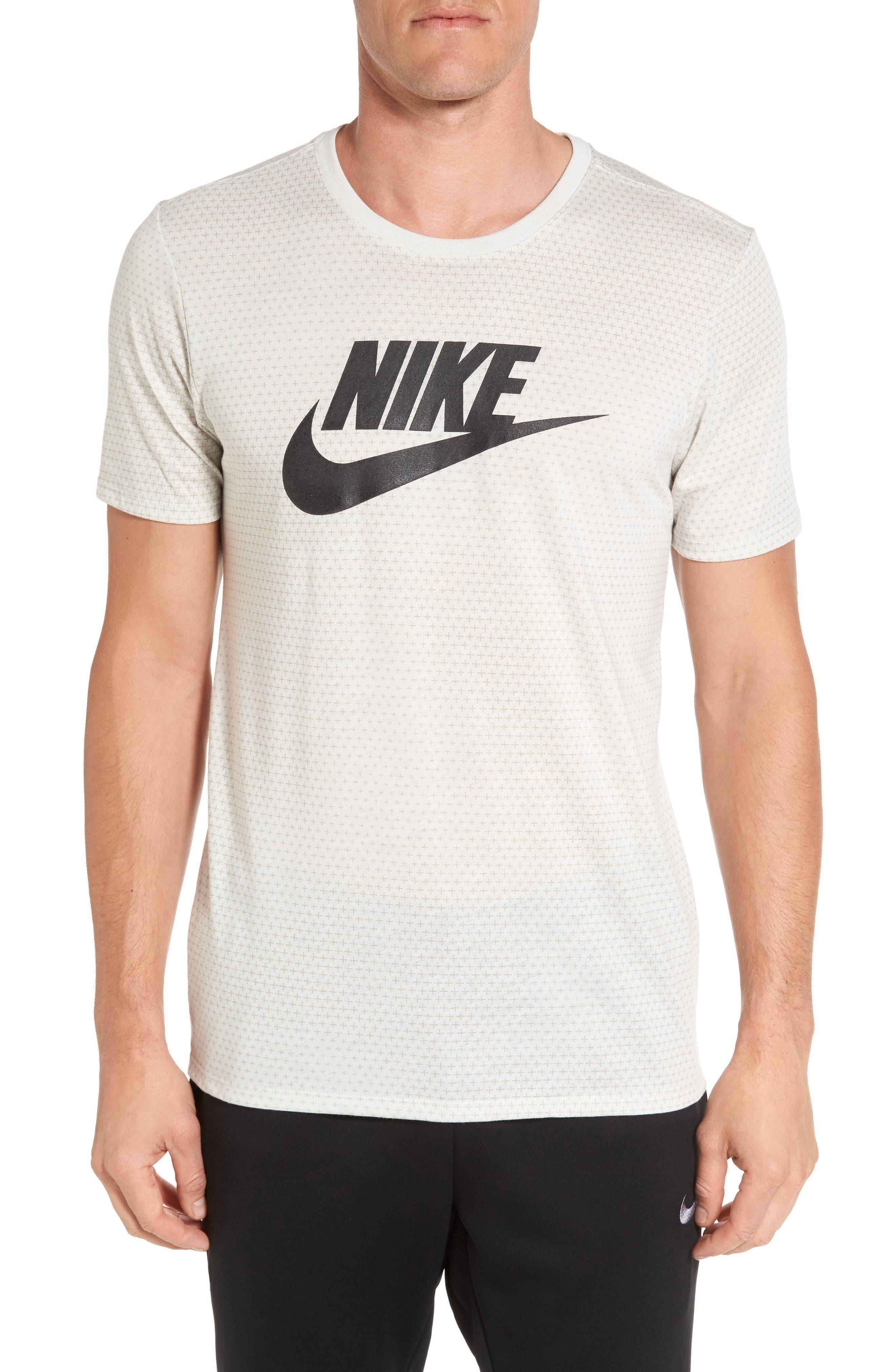 Nike Print Performance T-Shirt