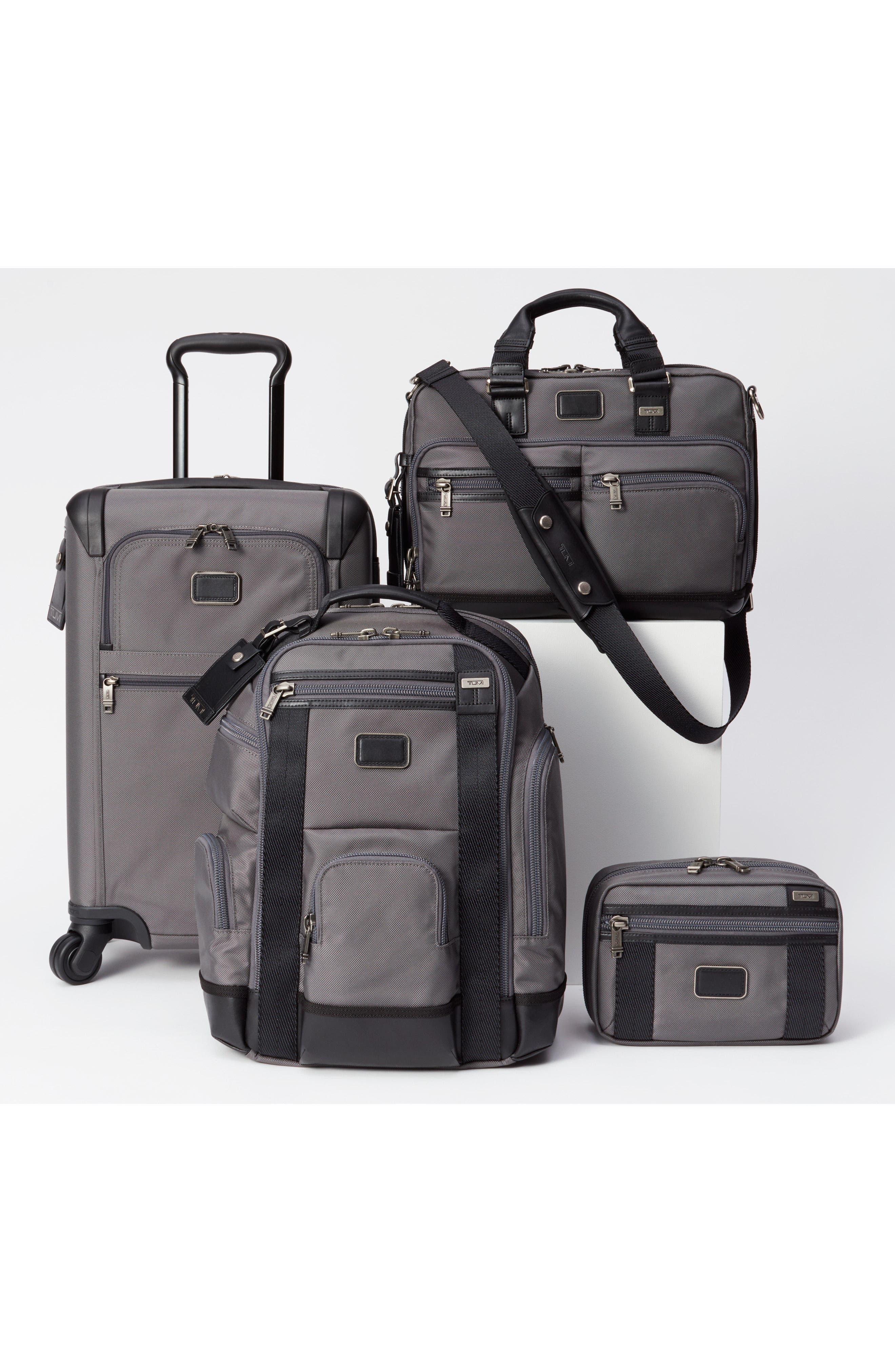 Alternate Image 6  - Tumi Alpha Bravo - Andersen Slim Commuter Bag