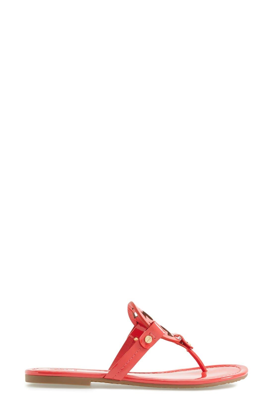 Alternate Image 4  - Tory Burch 'Miller' Sandal (Women) (Nordstrom Exclusive)