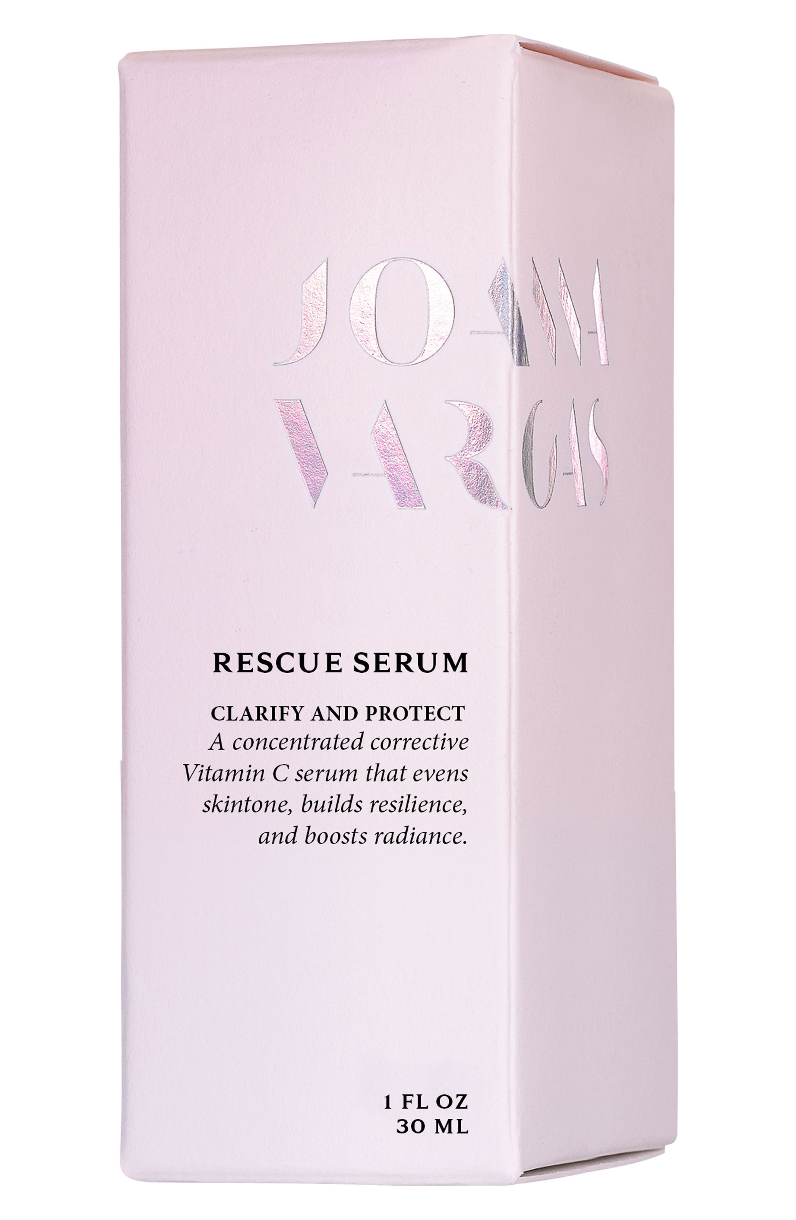 Alternate Image 2  - Joanna Vargas Rescue Serum
