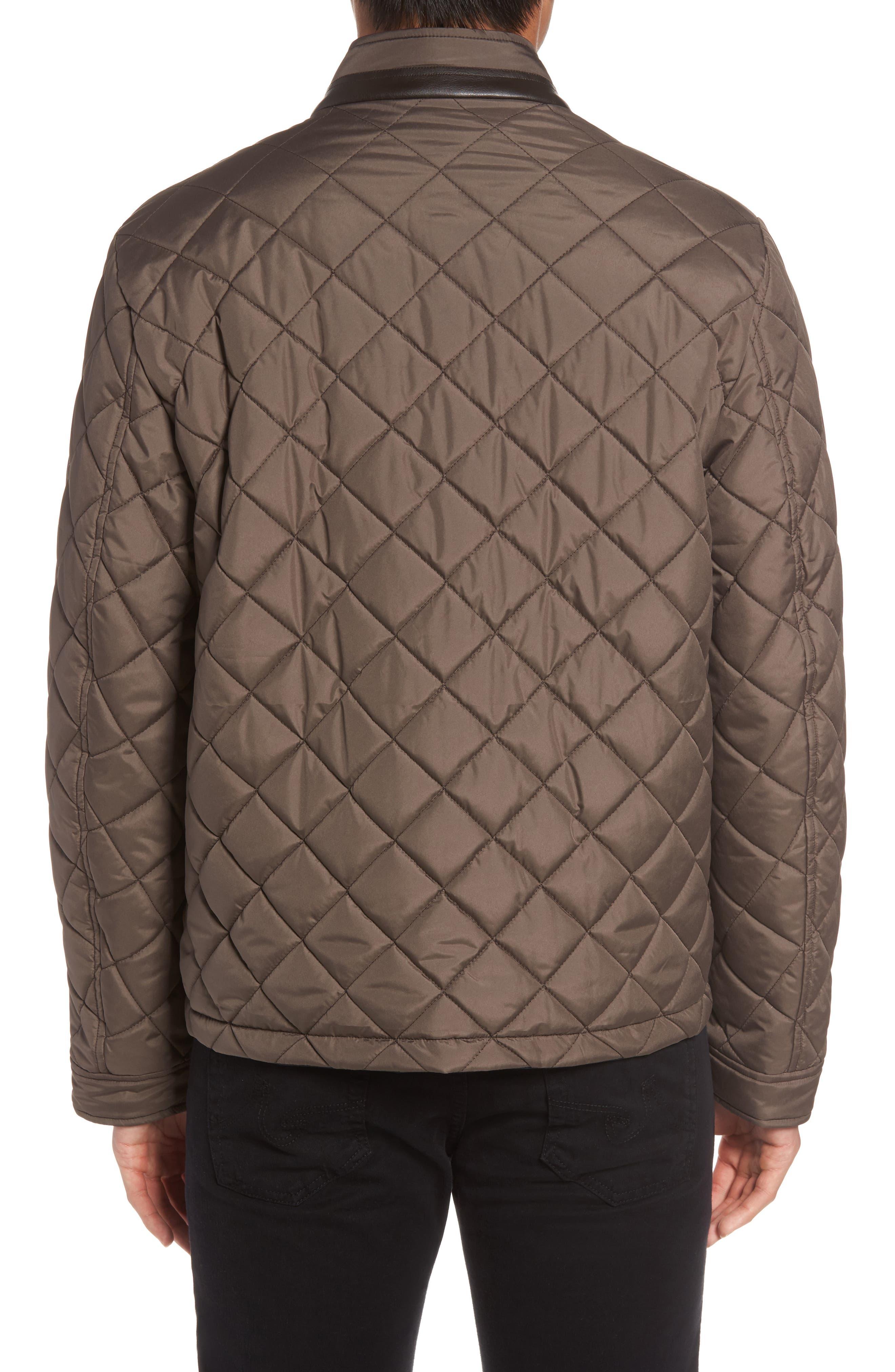 Alternate Image 2  - Tumi Reversible Jacket