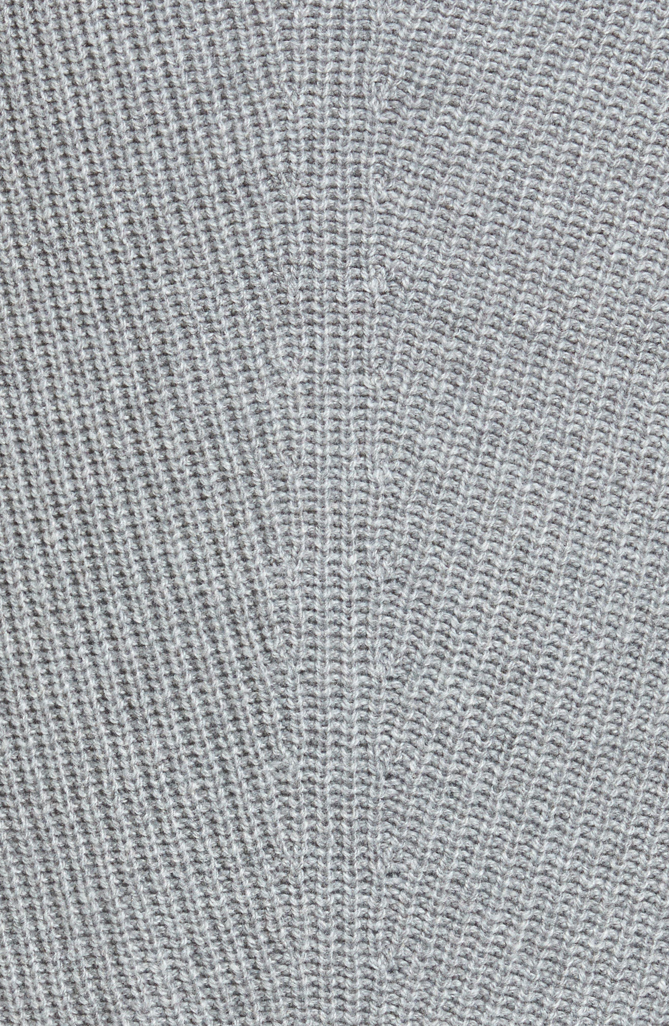 Alternate Image 5  - BP. V-Neck Sweater