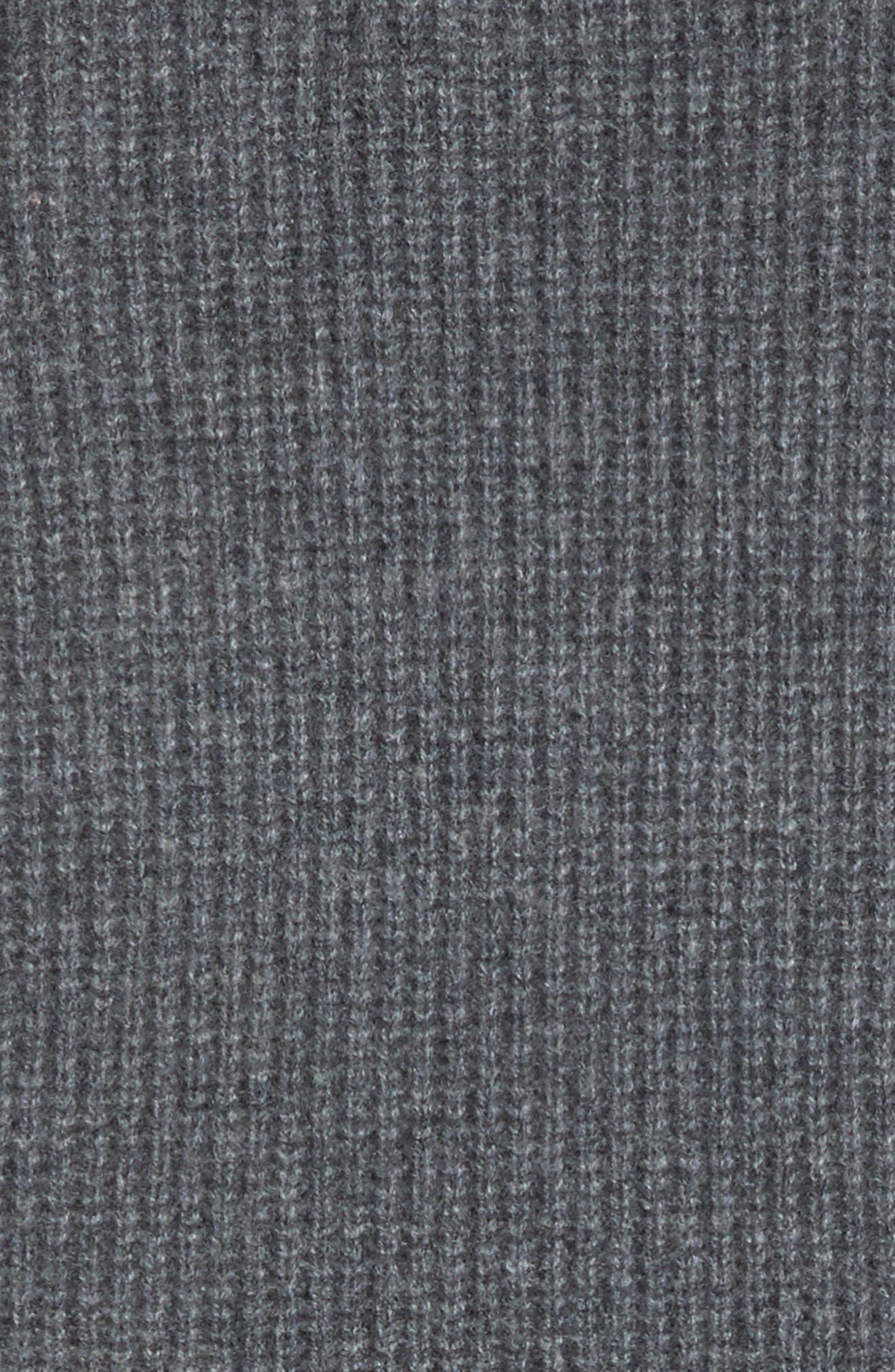 Alternate Image 4  - Halogen® Cashmere Infinity Scarf