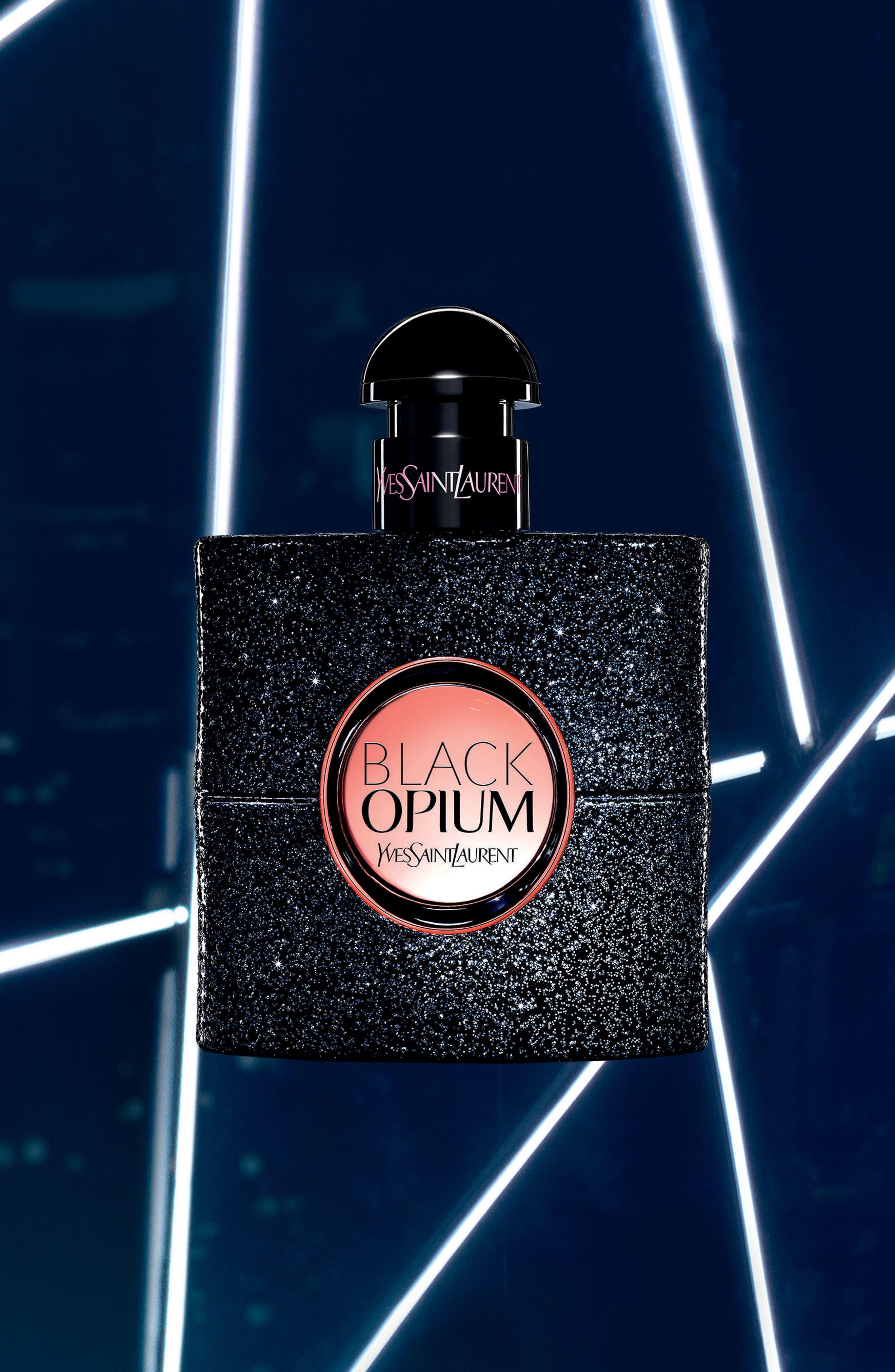 Black Opium Set,                             Alternate thumbnail 5, color,                             No Color