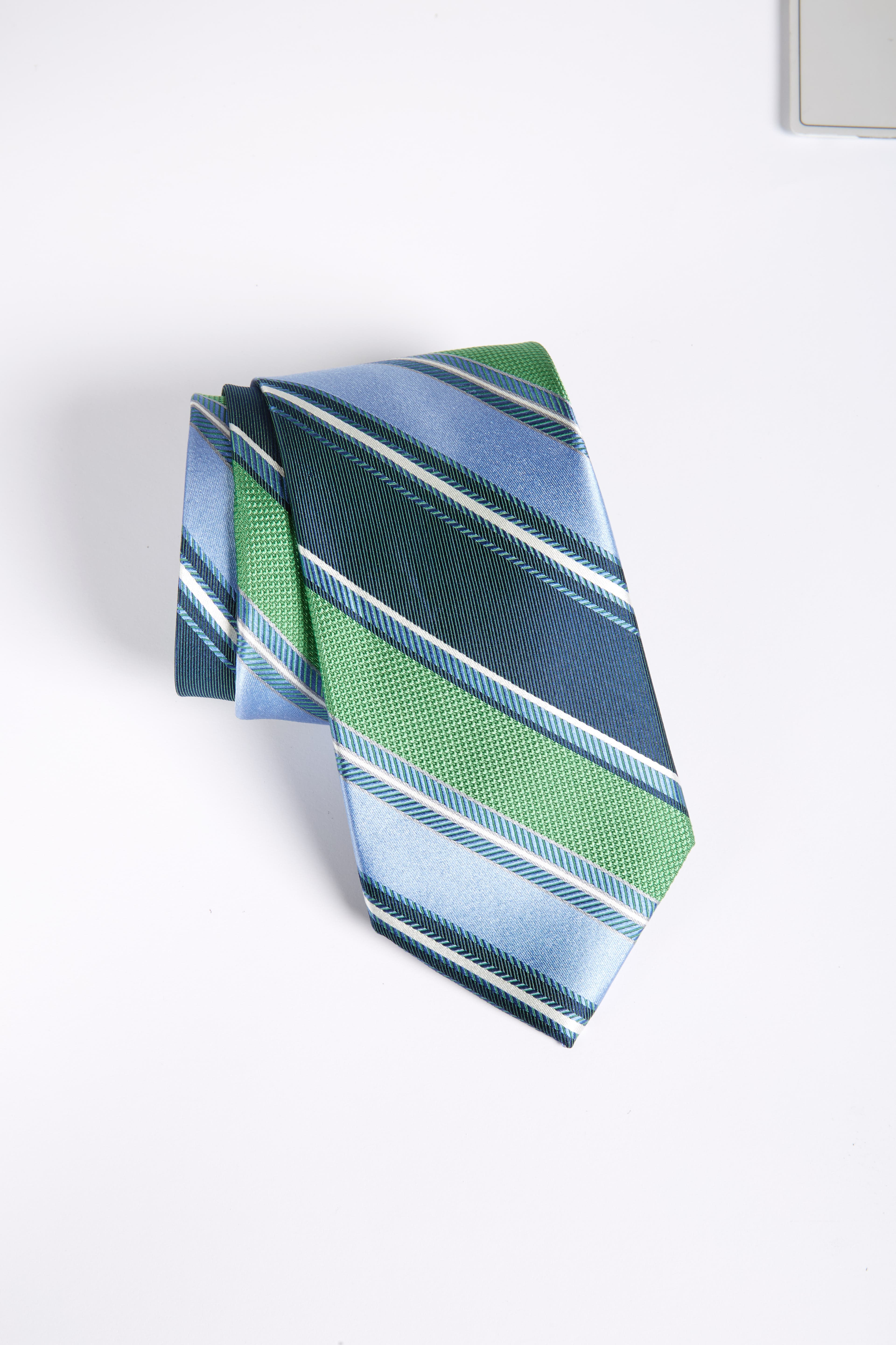 Nordstrom Men's Shop Regal Stripe Silk Tie