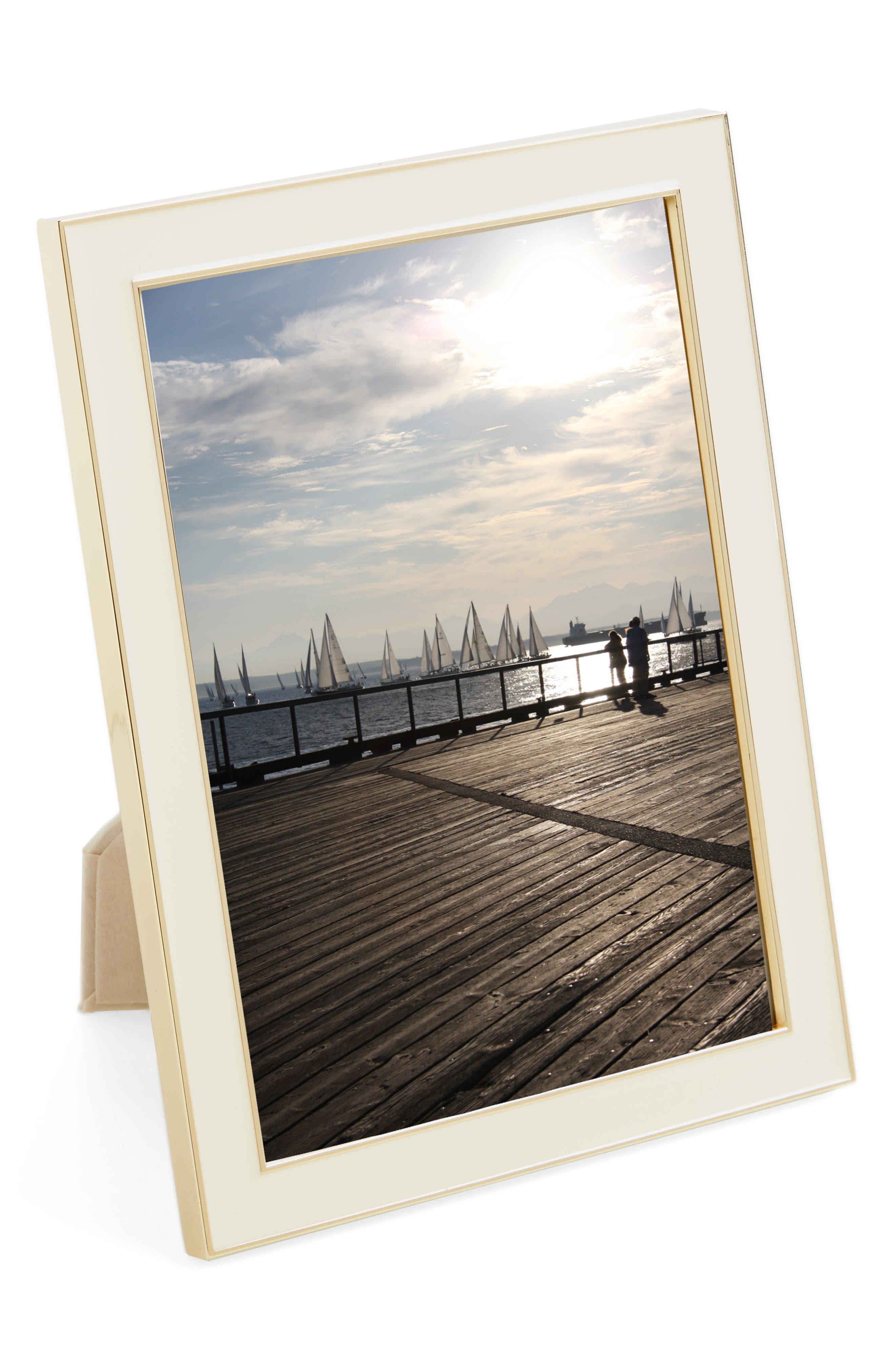 Alternate Image 1 Selected - AERIN Camille Picture Frame