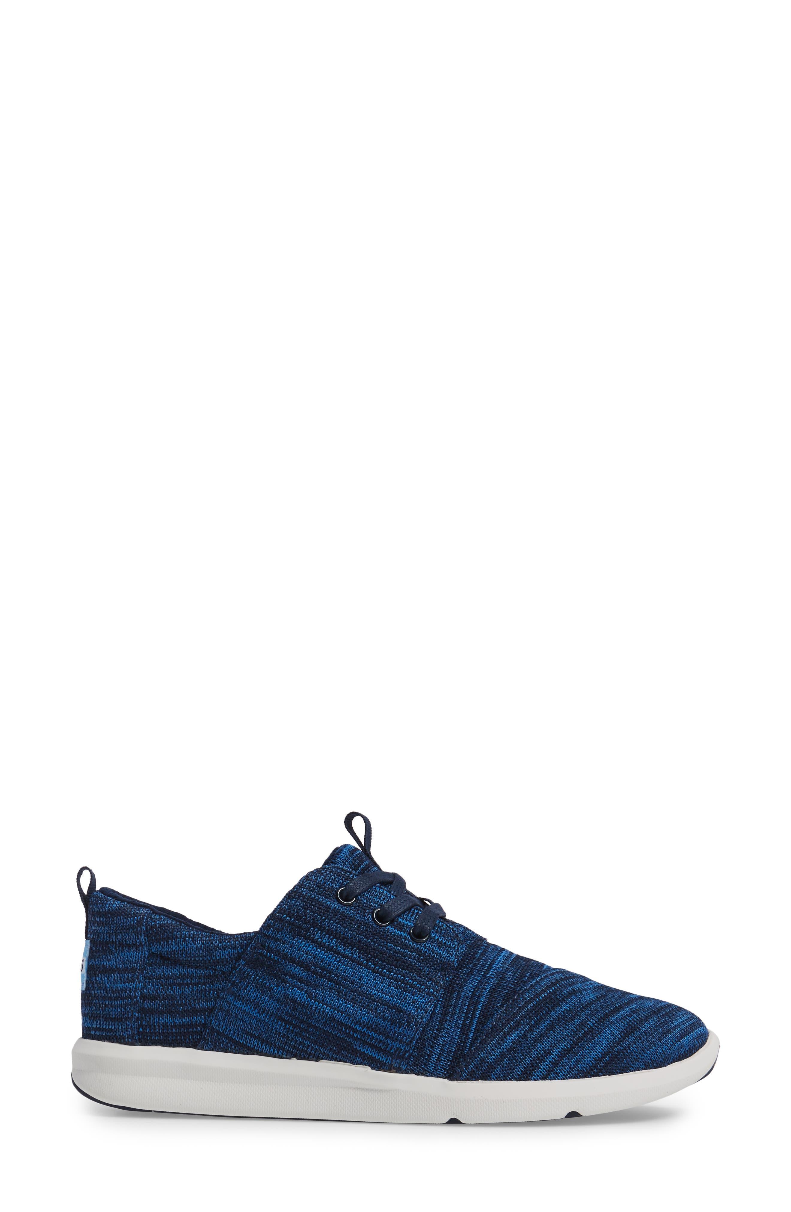 Alternate Image 3  - TOMS 'Del Ray' Sneaker (Women)