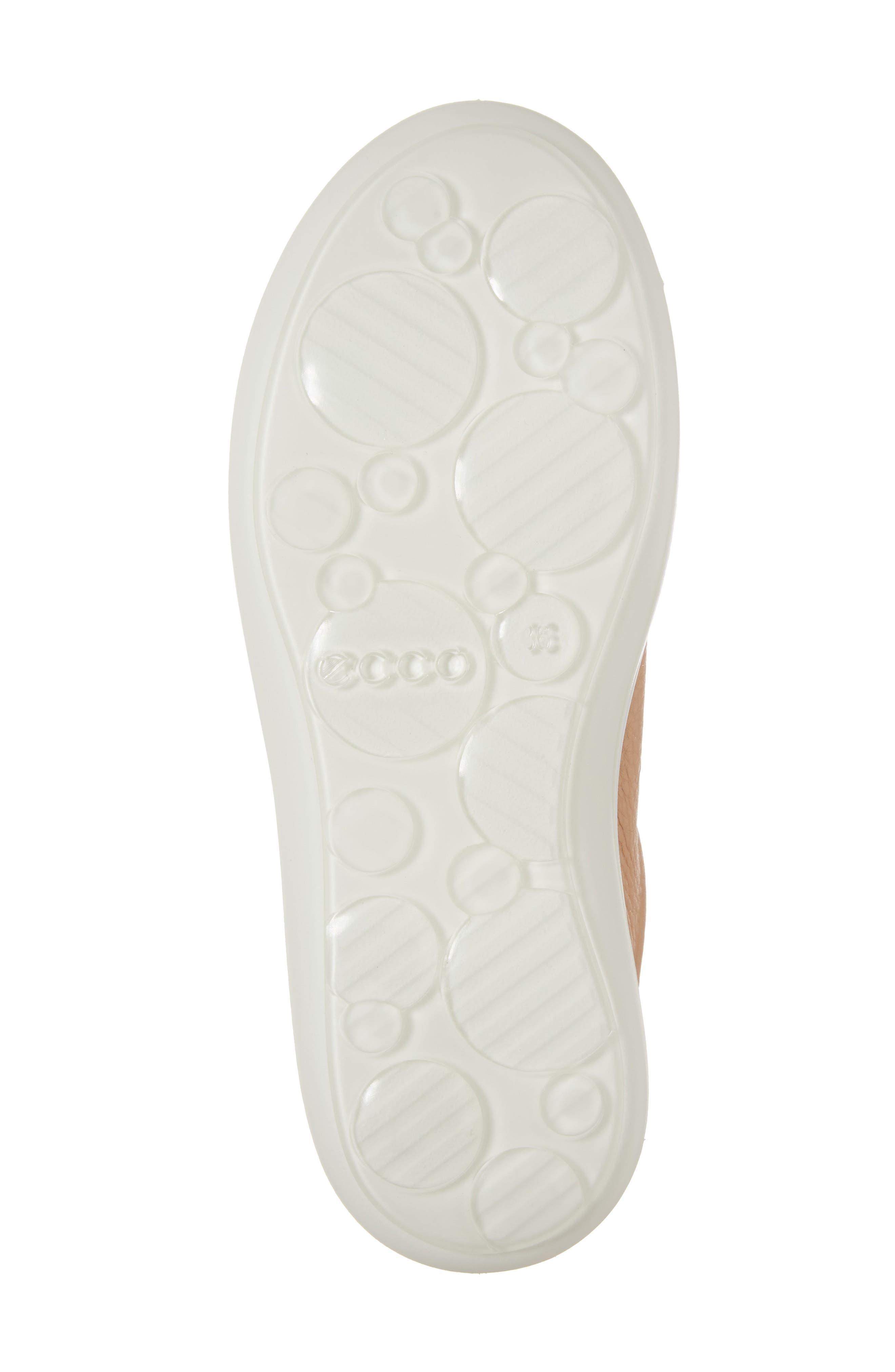 Alternate Image 6  - ECCO Kinhin Low Top Sneaker (Women)
