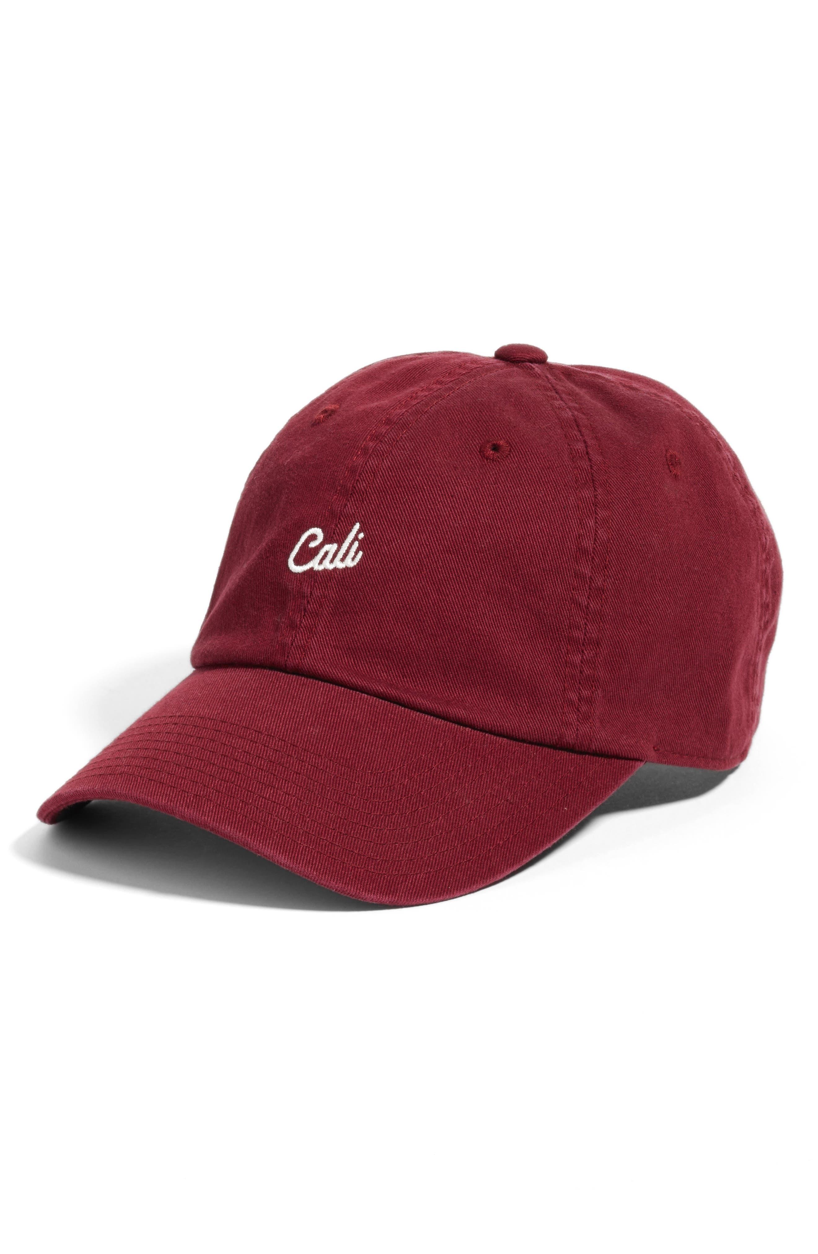 American Needle Boardshort - Cali Baseball Cap