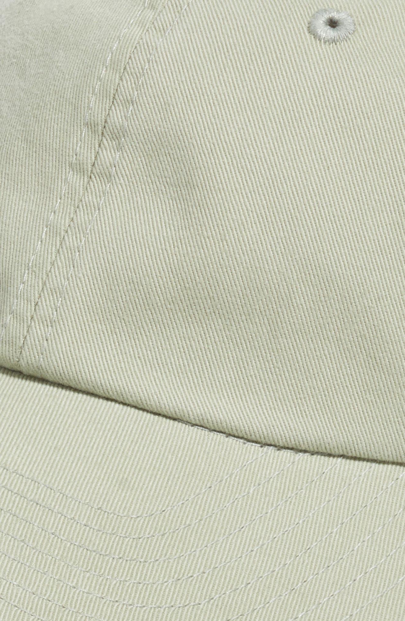 Alternate Image 3  - American Needle Washed Cotton Baseball Cap