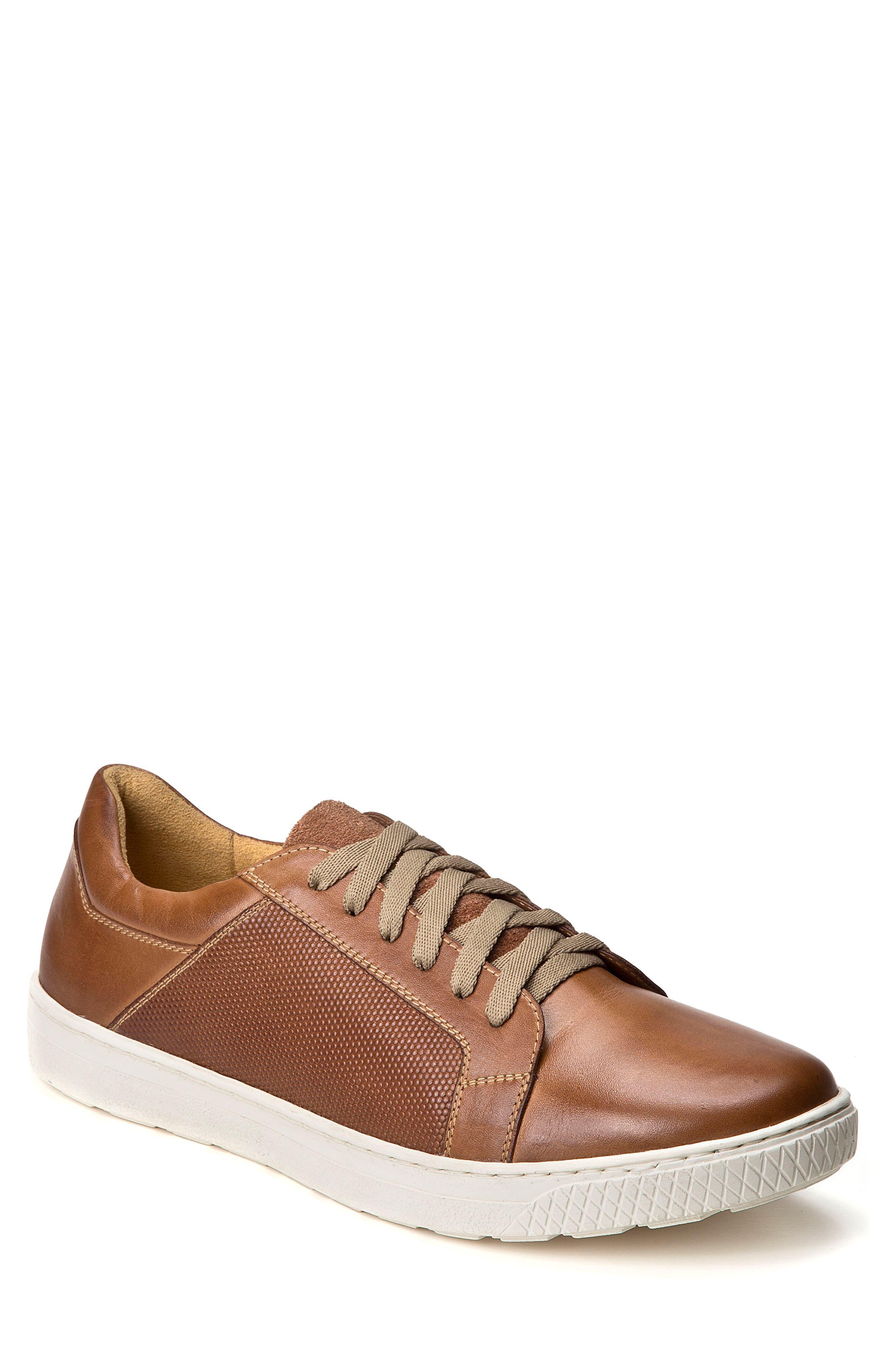 Sandro Moscoloni Nico Textured Sneaker (Men)
