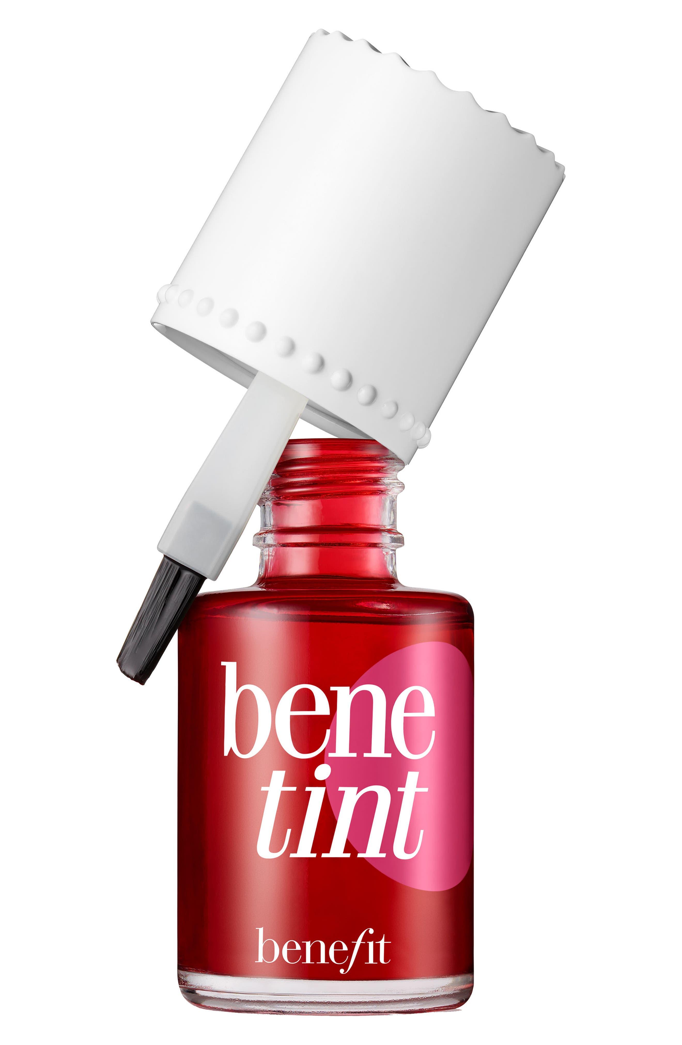 Main Image - Benefit Cheek & Lip Stain