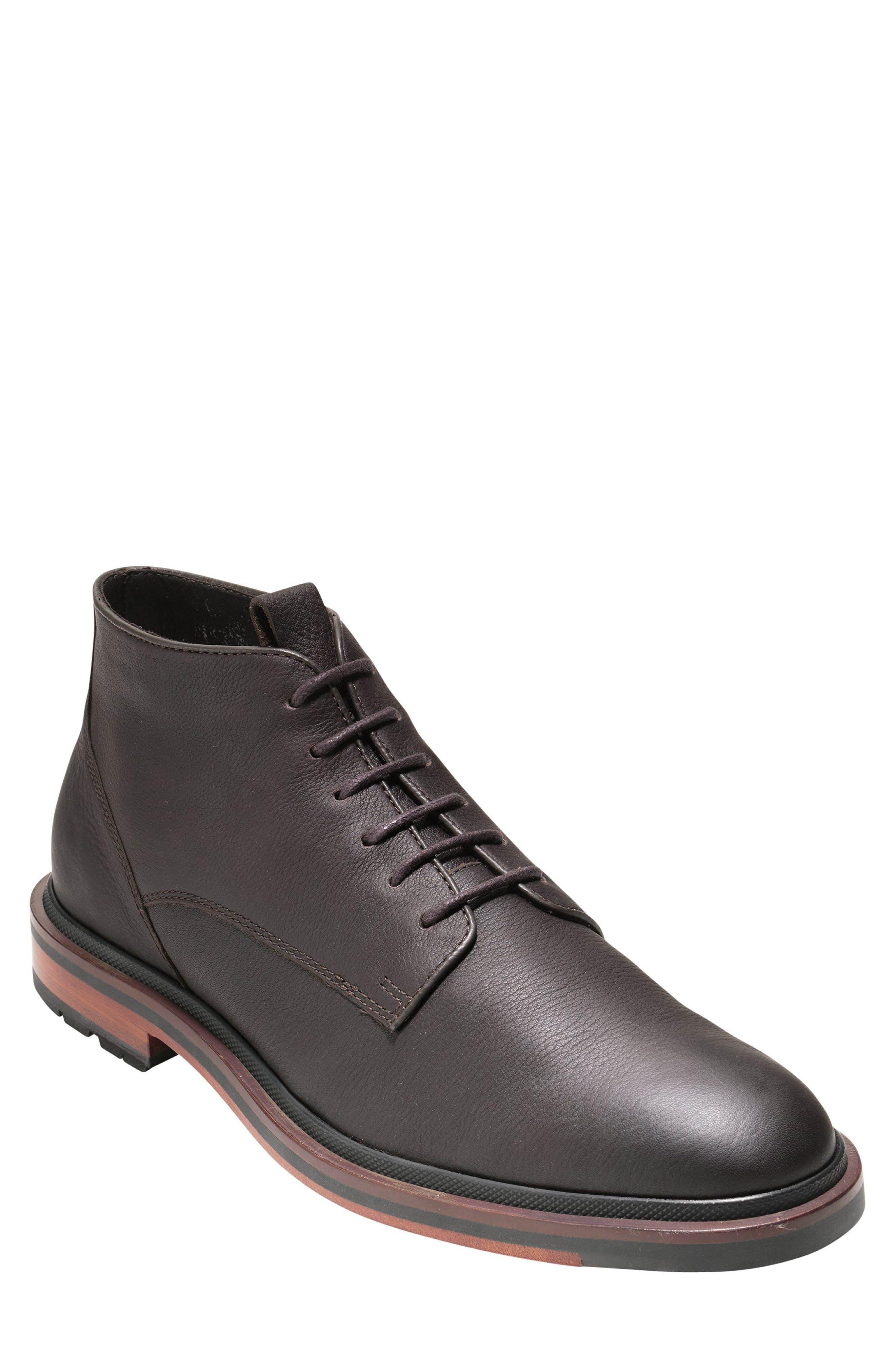 Cole Haan 'Cranston' Water Resistant Chukka Boot (Men)