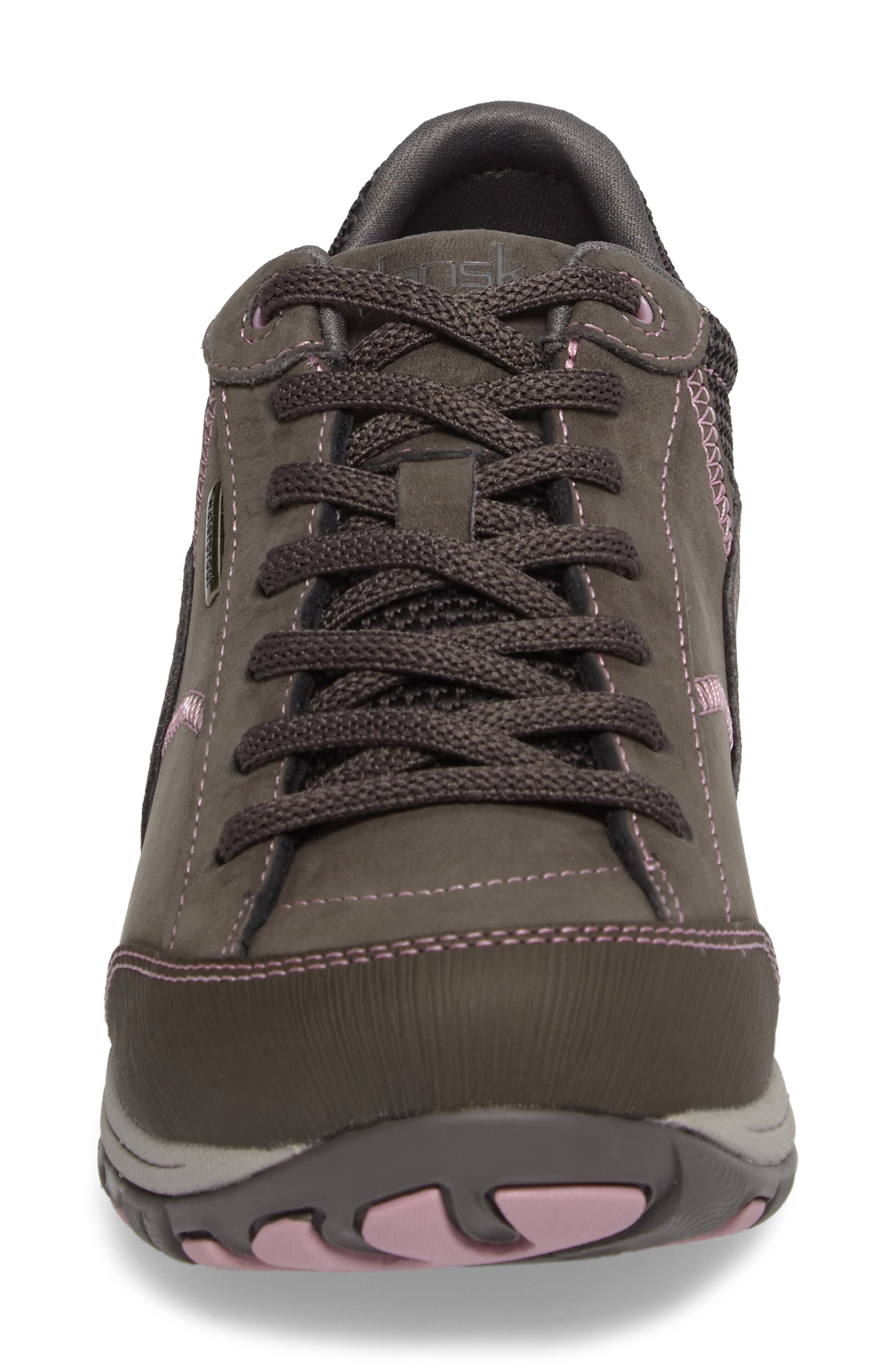 Alternate Image 4  - Dansko 'Paisley' Waterproof Sneaker (Women)