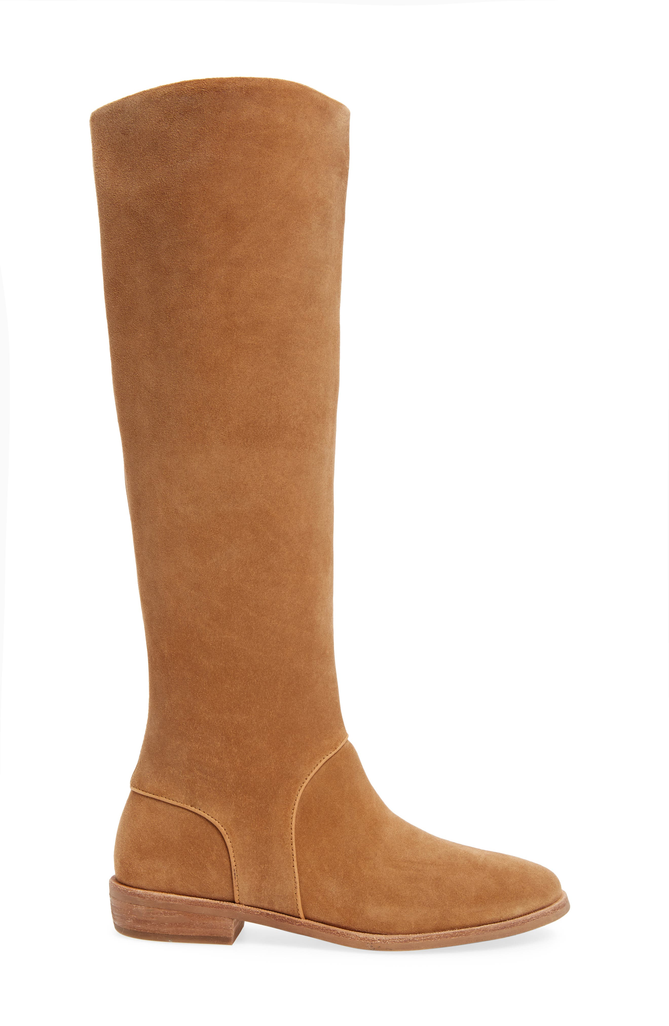 Alternate Image 3  - UGG® Daley Tall Boot (Women)