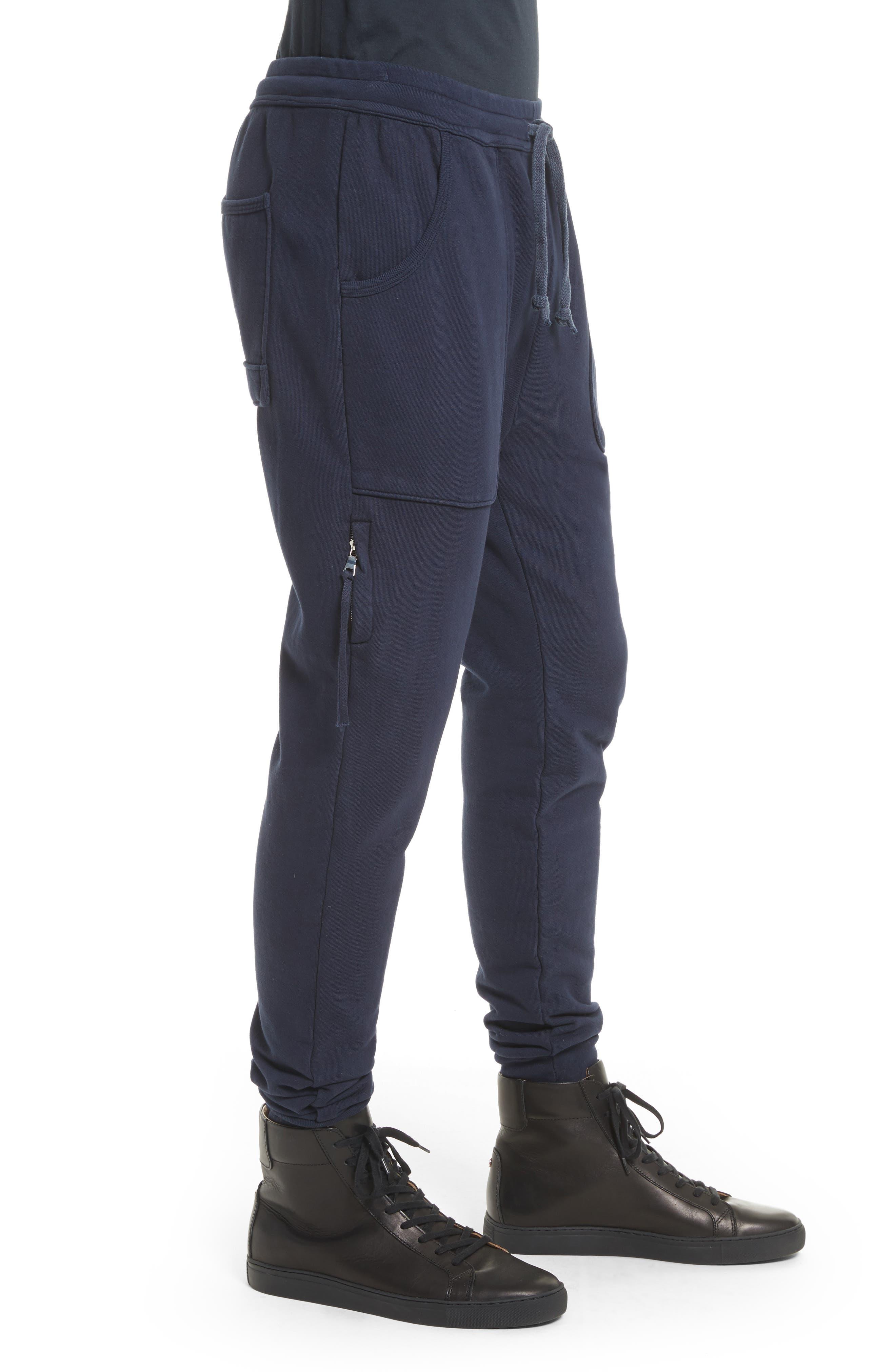 Alternate Image 3  - Drifter Muldoom Cargo Jogger Pants