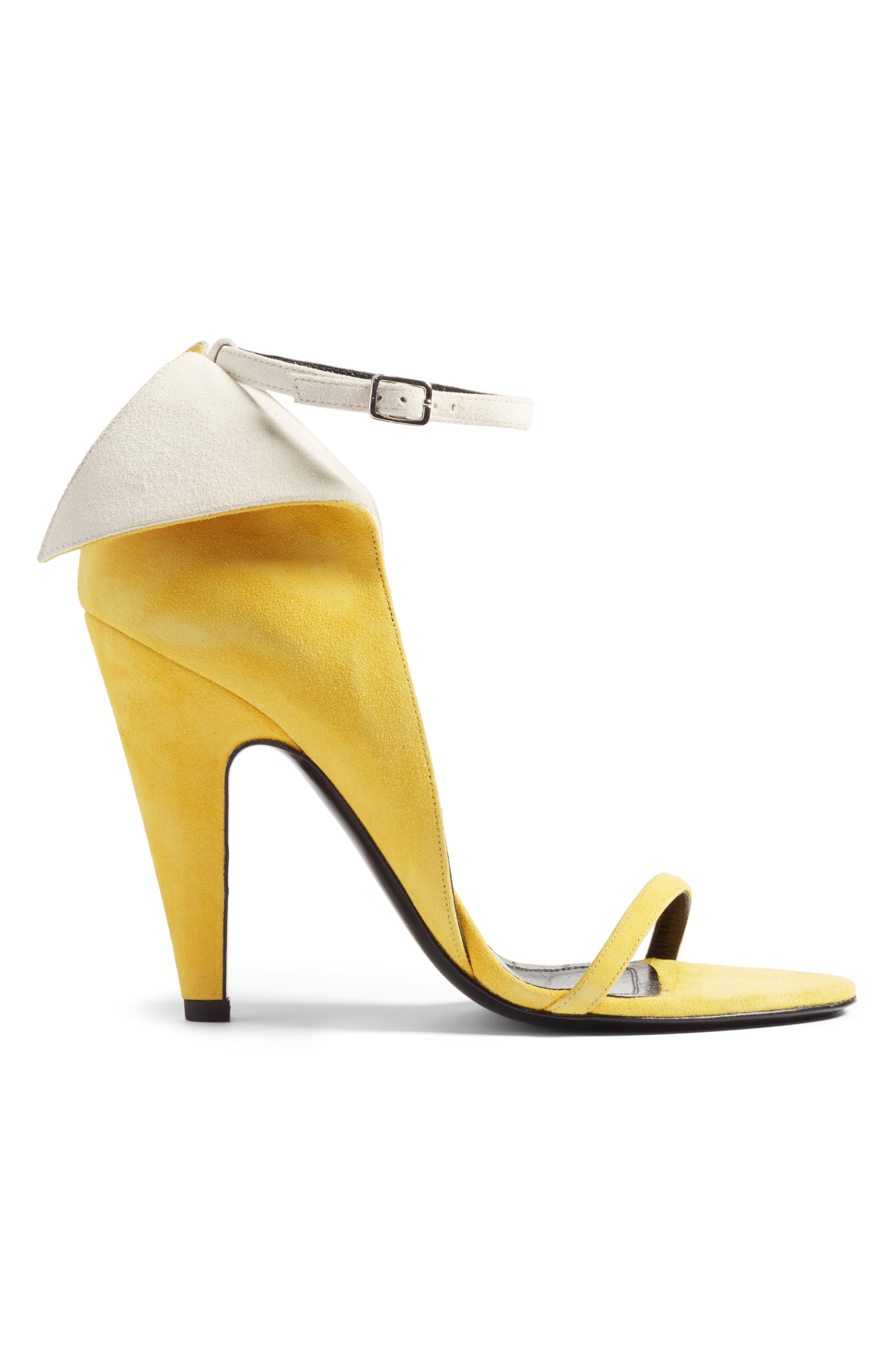 Alternate Image 3  - CALVIN KLEIN 205W39NYC Cammy Sandal (Women)