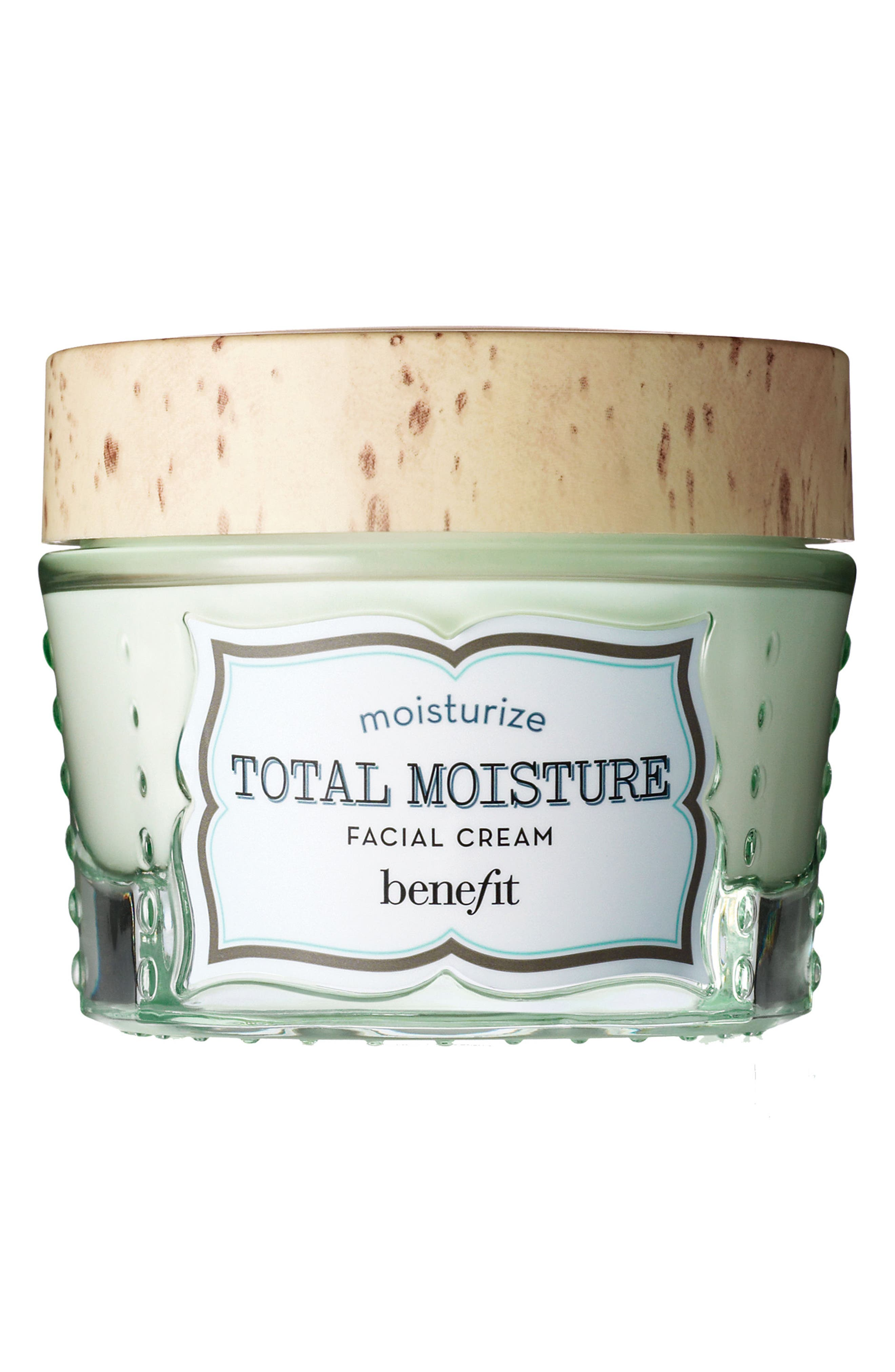 Alternate Image 3  - Benefit Total Moisture Facial Cream