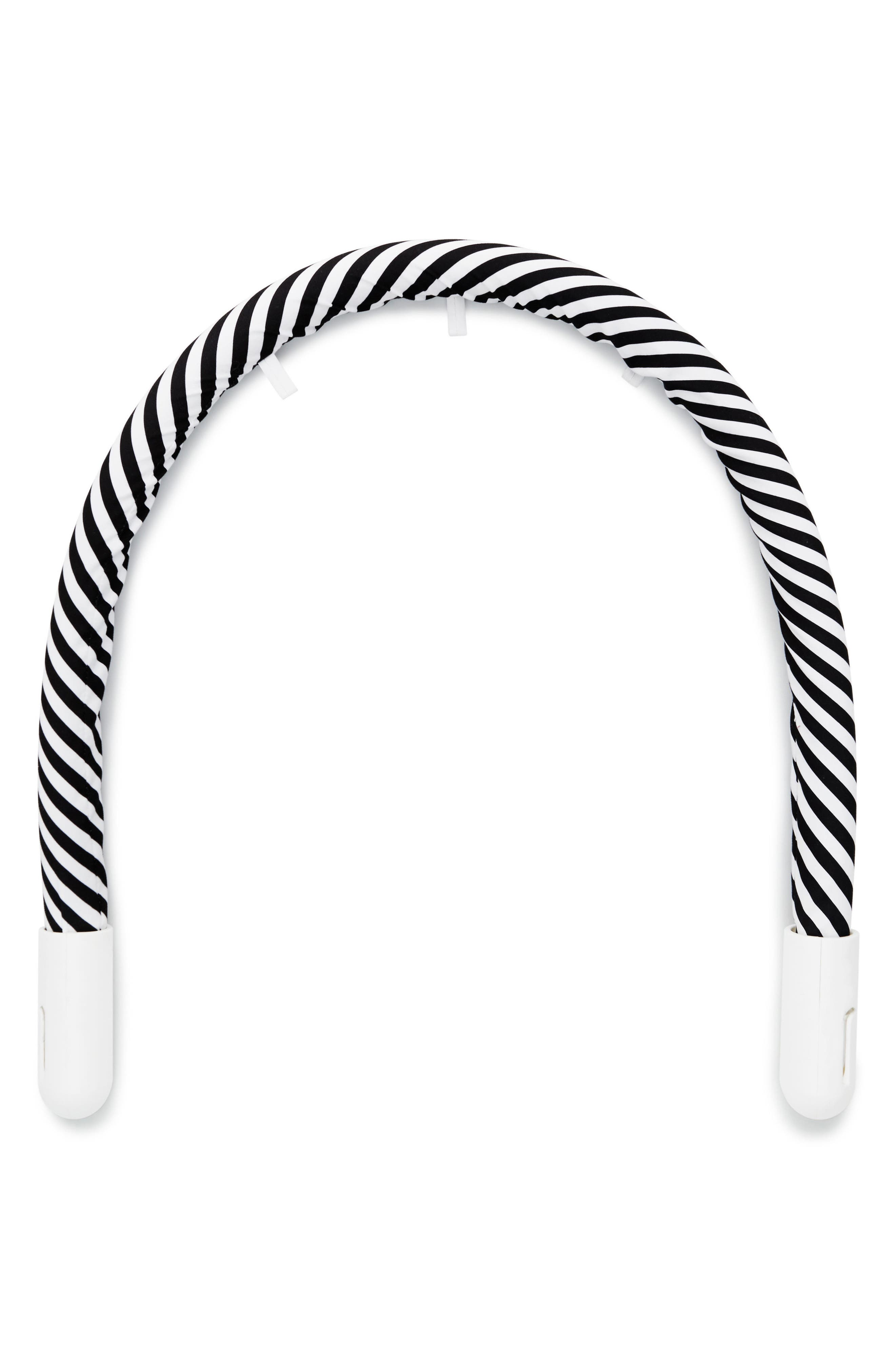Toy Arch,                         Main,                         color, Black/ White