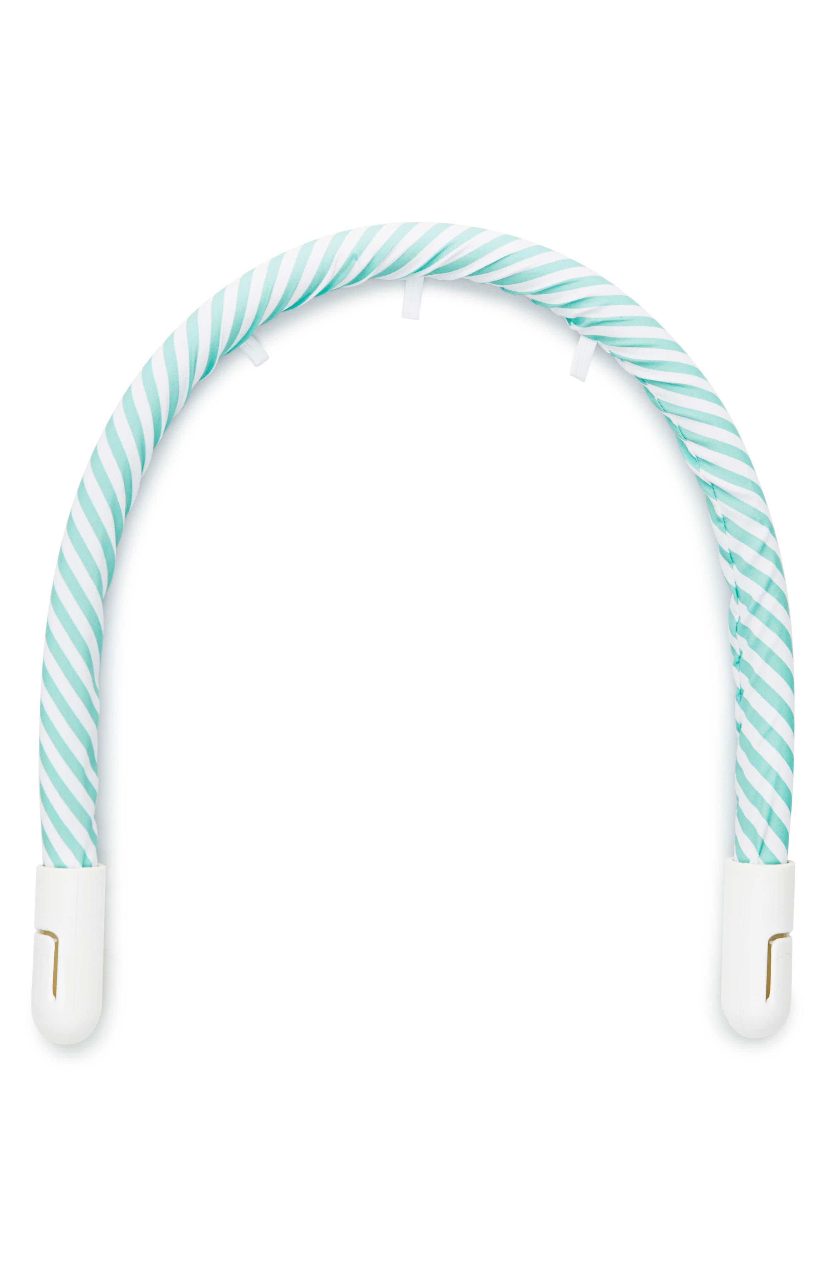 Toy Arch,                         Main,                         color, Aqua/ White