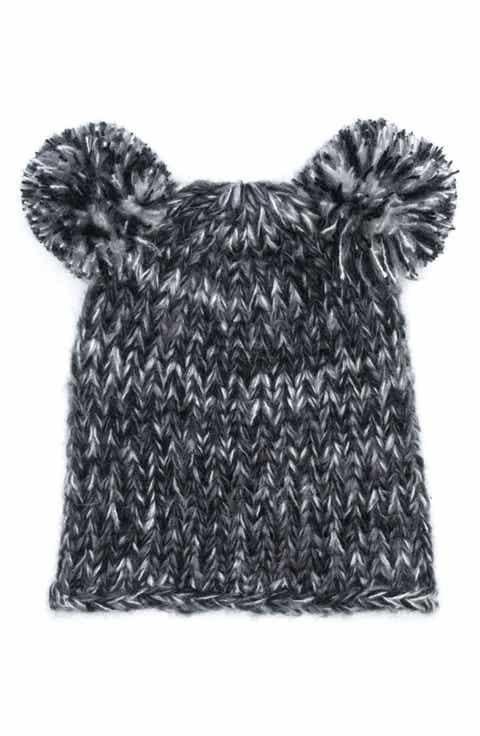 Black Hats For Women Nordstrom