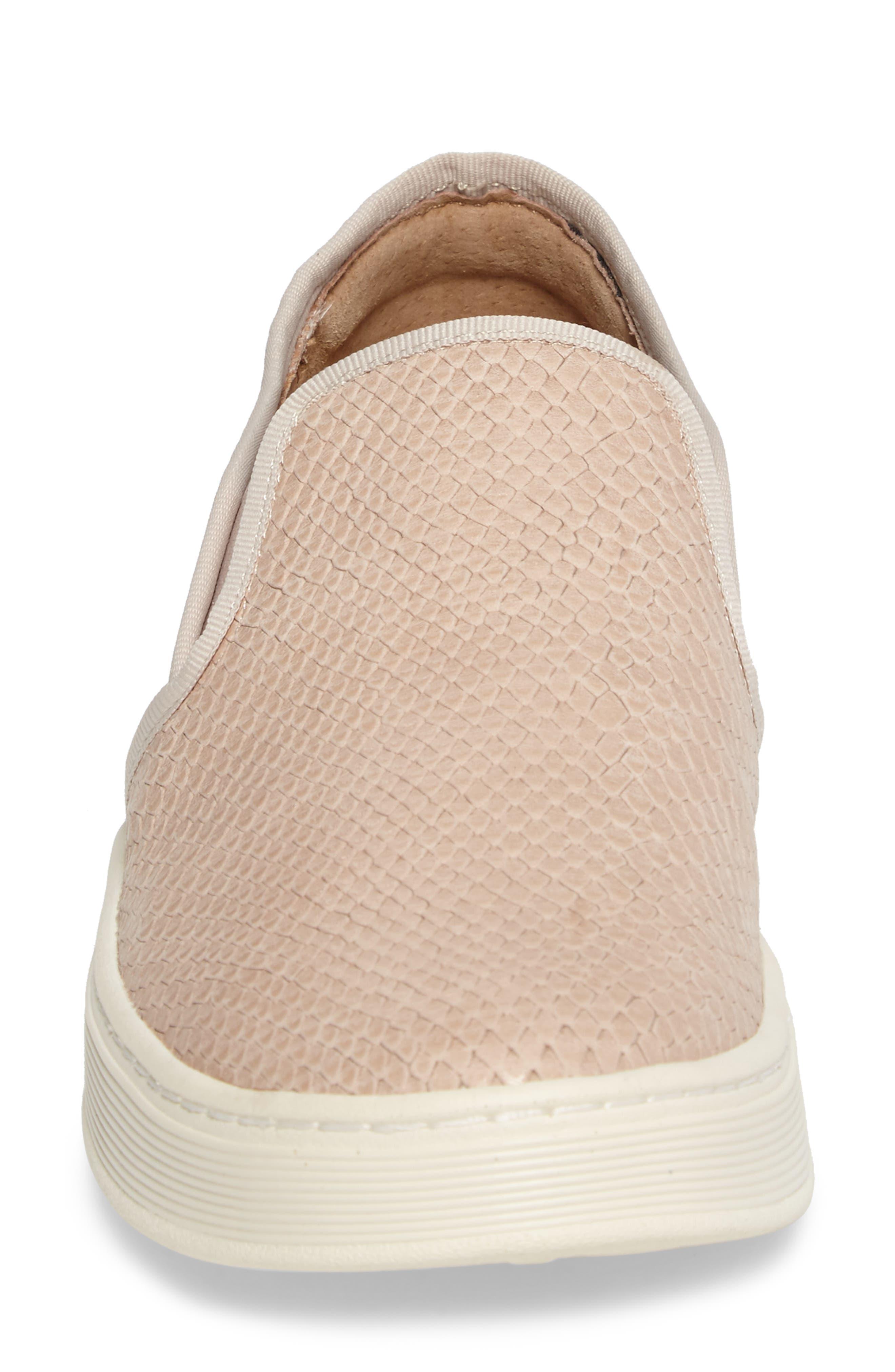Alternate Image 4  - Söfft 'Somers' Slip-On Sneaker (Women)