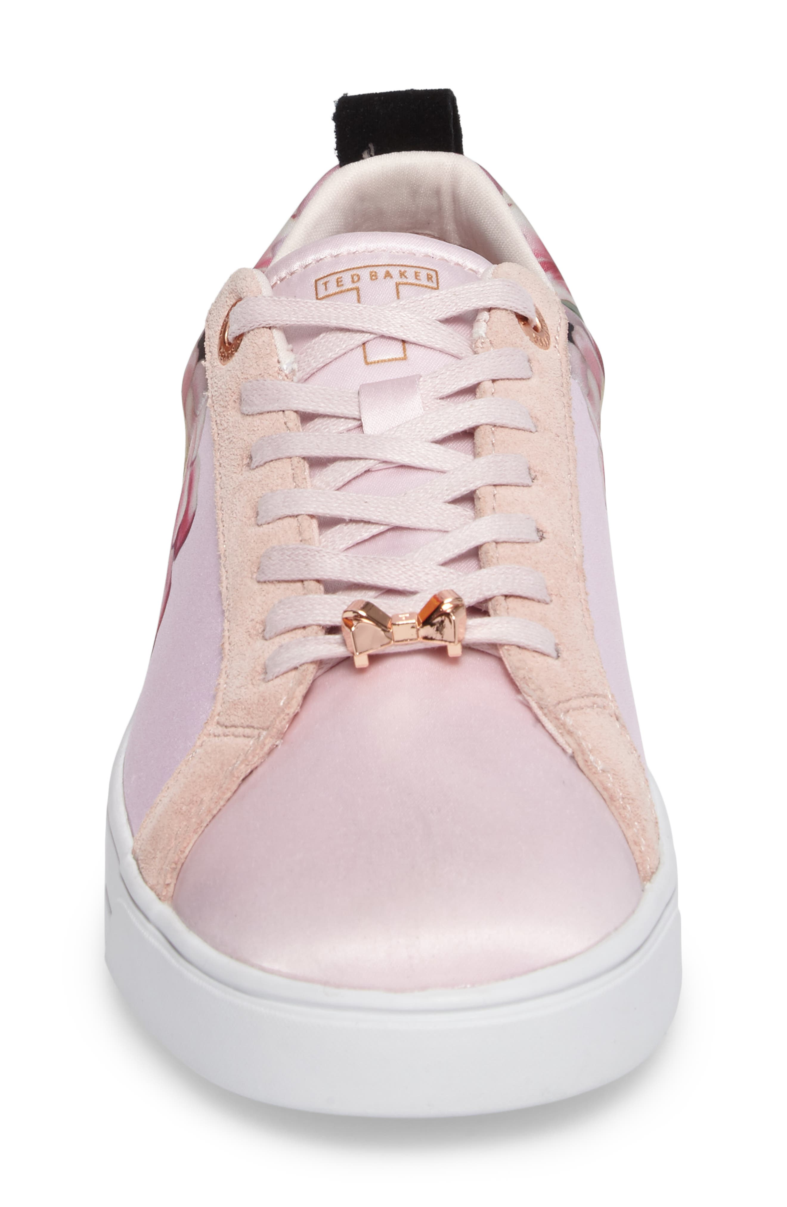 Alternate Image 4  - Ted Baker London Fushar Sneaker (Women)