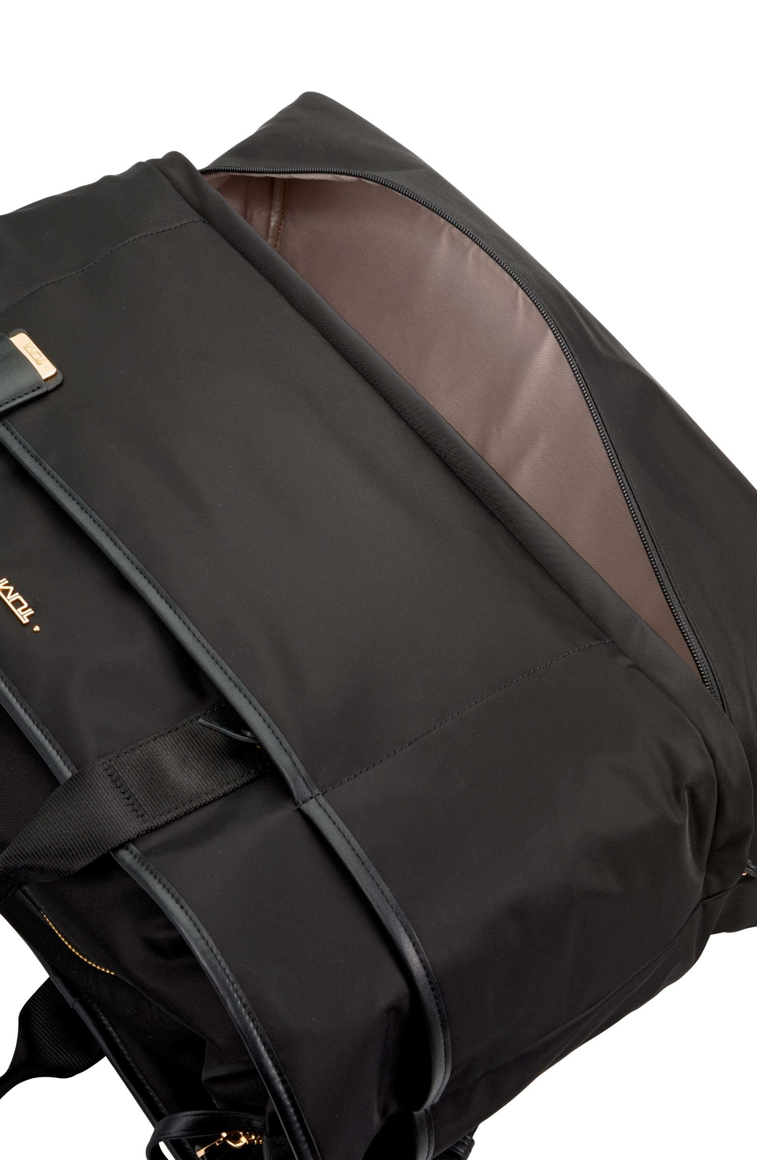 Alternate Image 6  - Tumi Breyton Nylon Travel Satchel