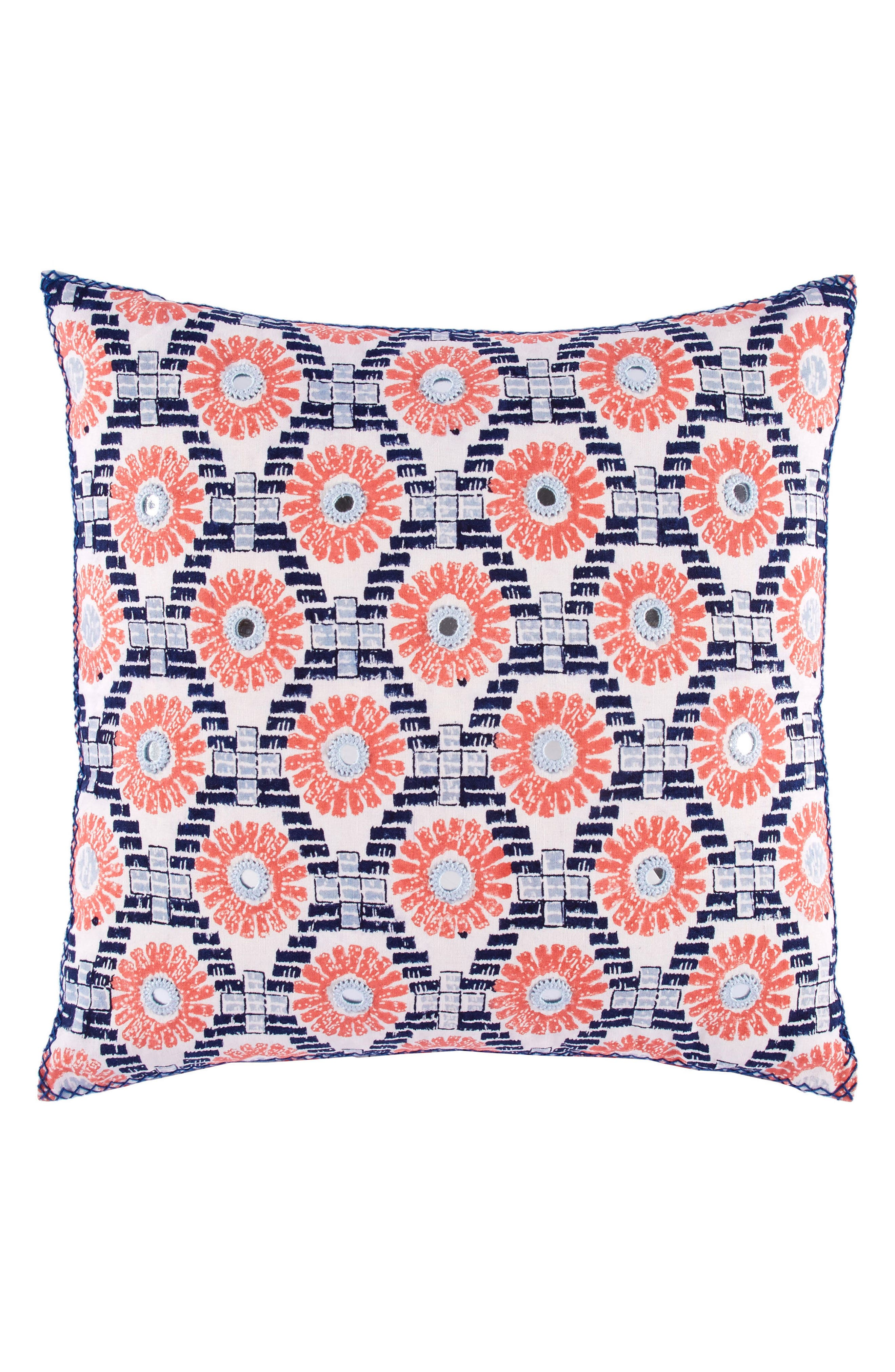 Alternate Image 1 Selected - John Robshaw Rafa Accent Pillow