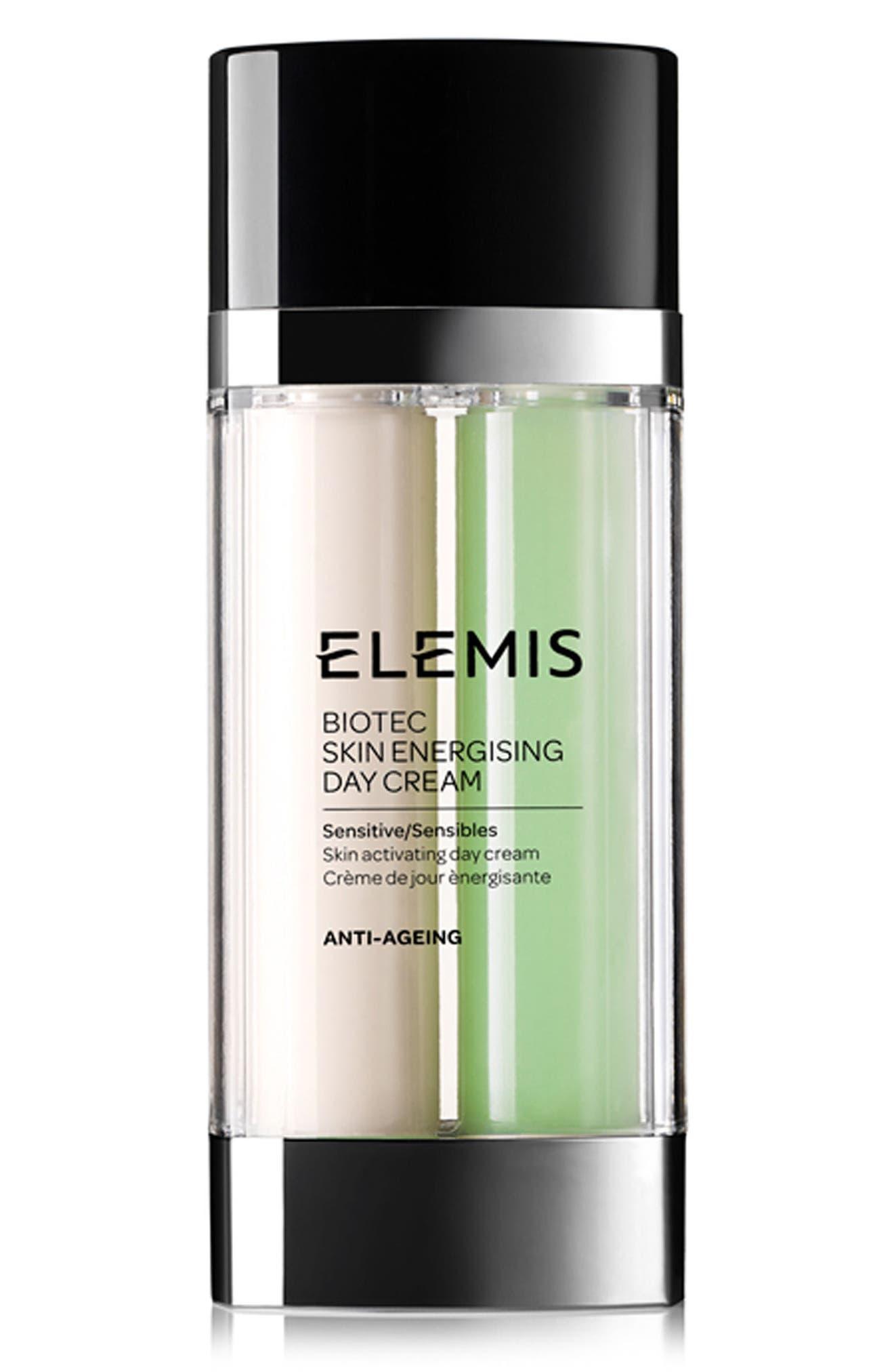 Main Image - Elemis Biotec Skin Energizing Sensitive Cream
