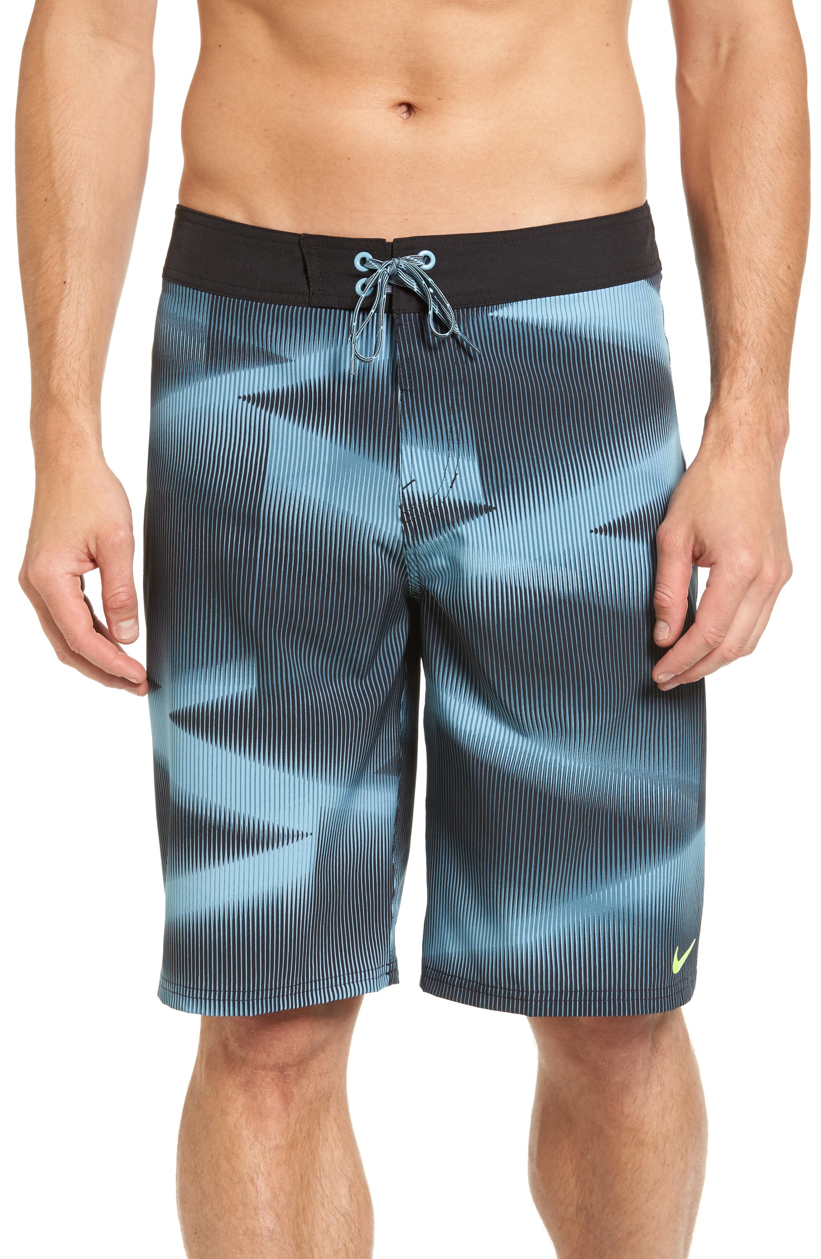 Nike Print Board Shorts