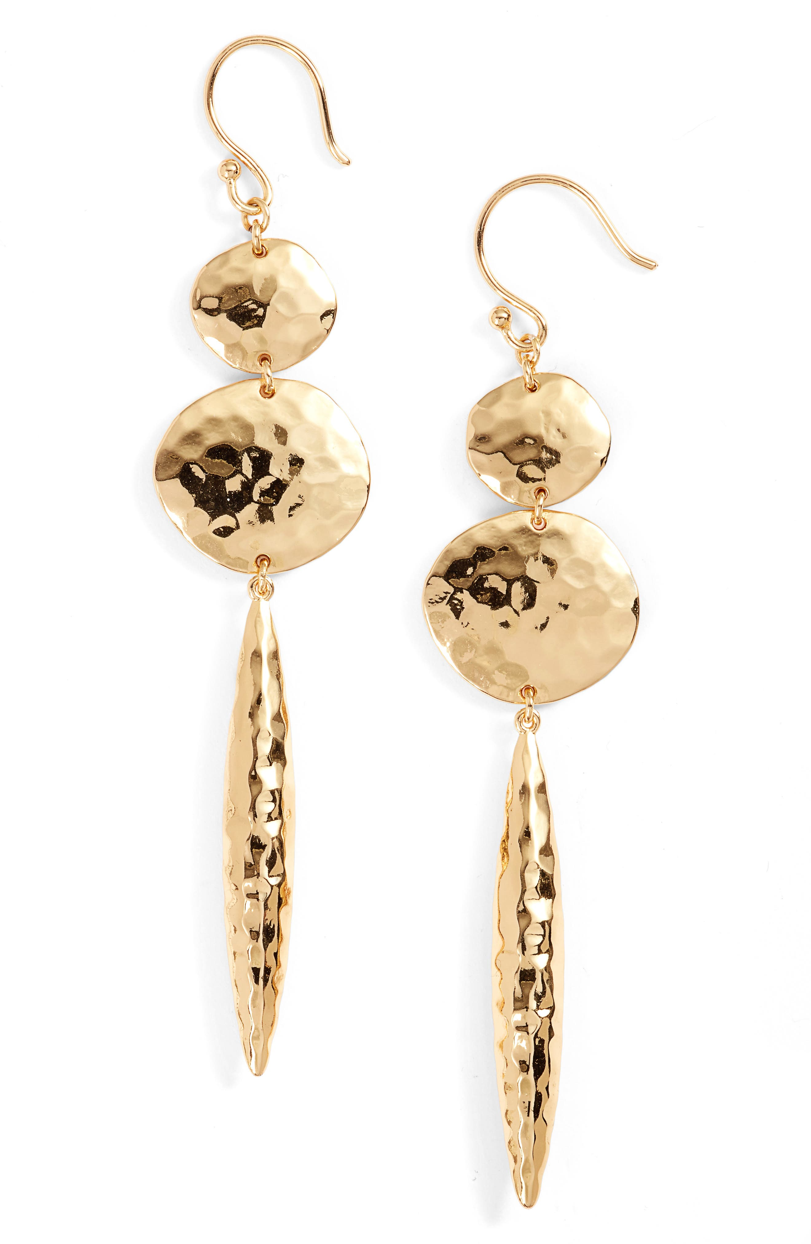 GORJANA Gypset Drop Earrings