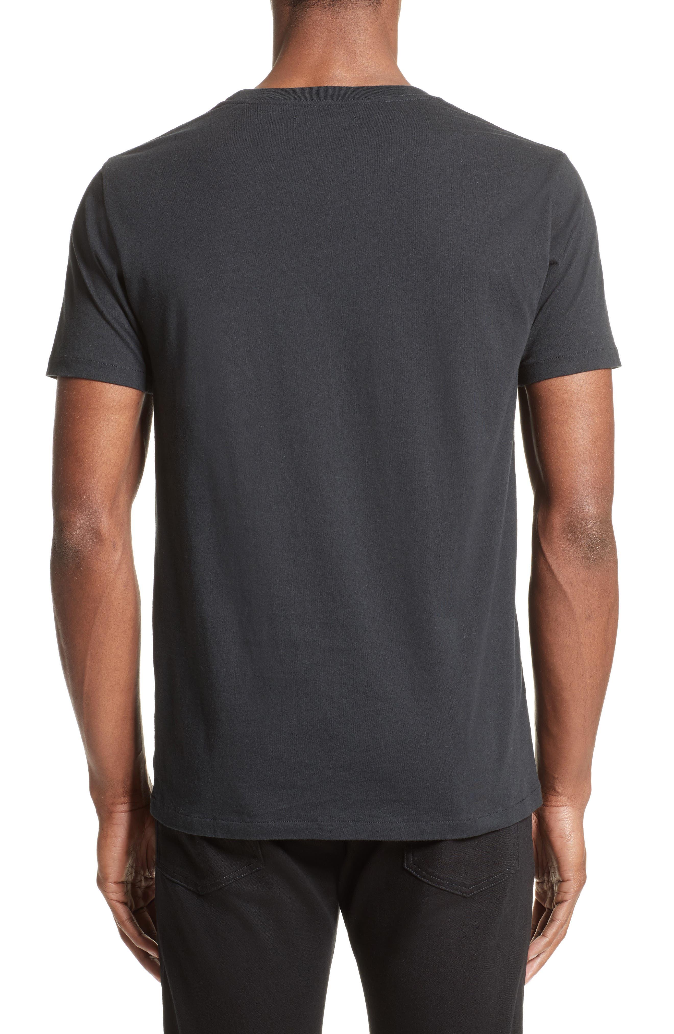 Alternate Image 2  - Levi's® Made & Crafted™ Pocket T-Shirt