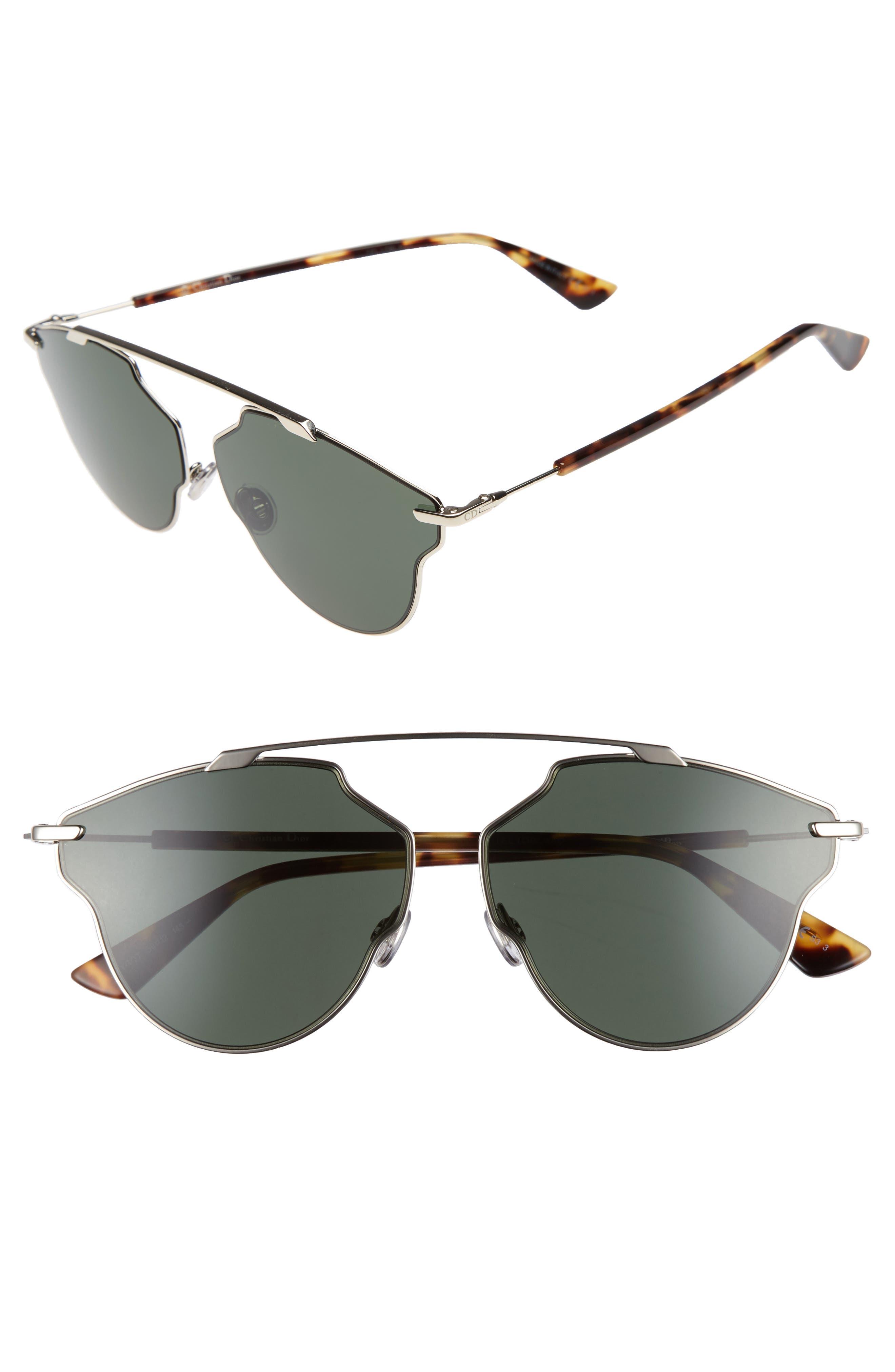 DIOR Christian Dior 448 Dior 59mm Sunglasses