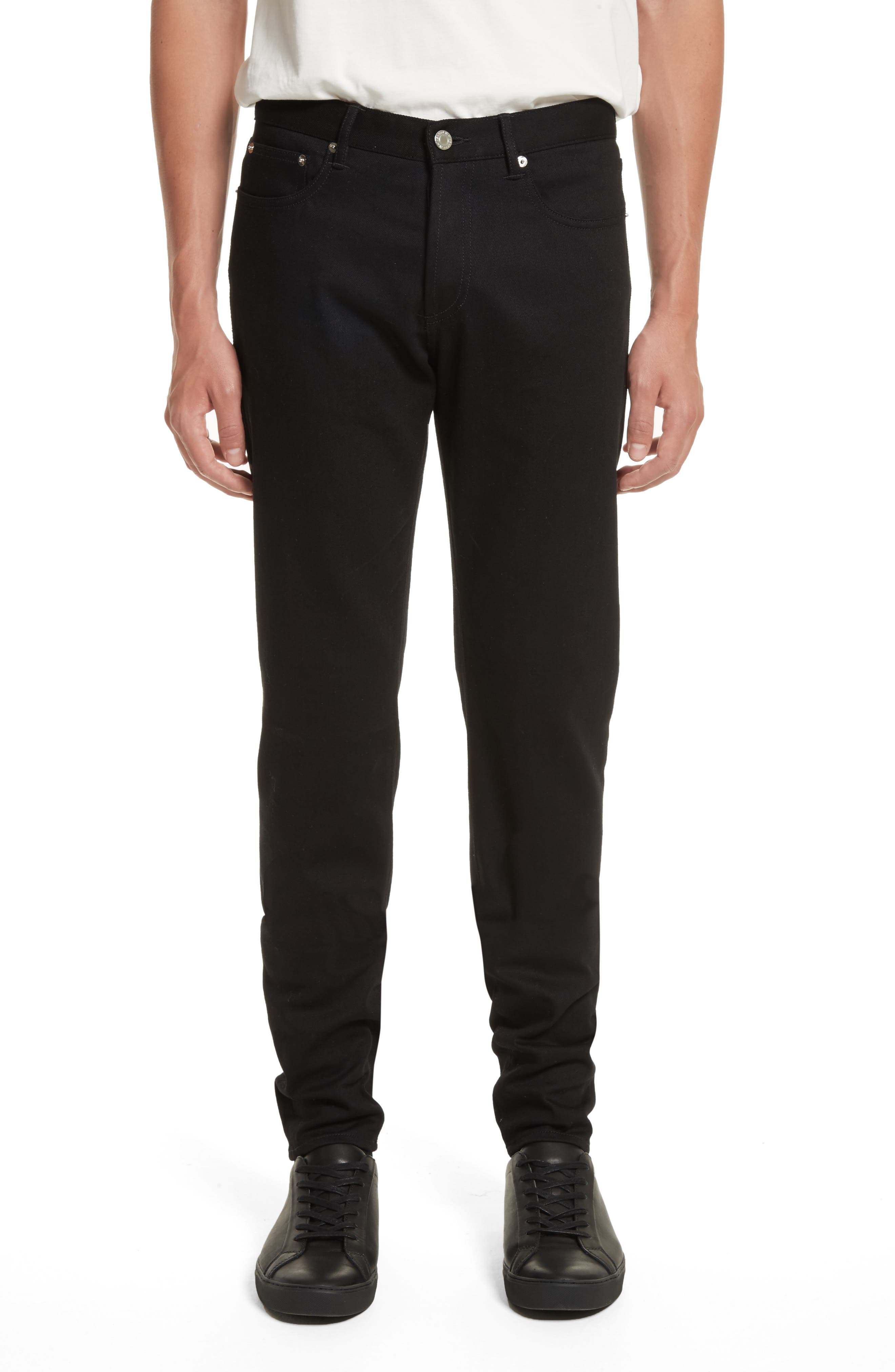 Main Image - Givenchy Rico Fit Jeans