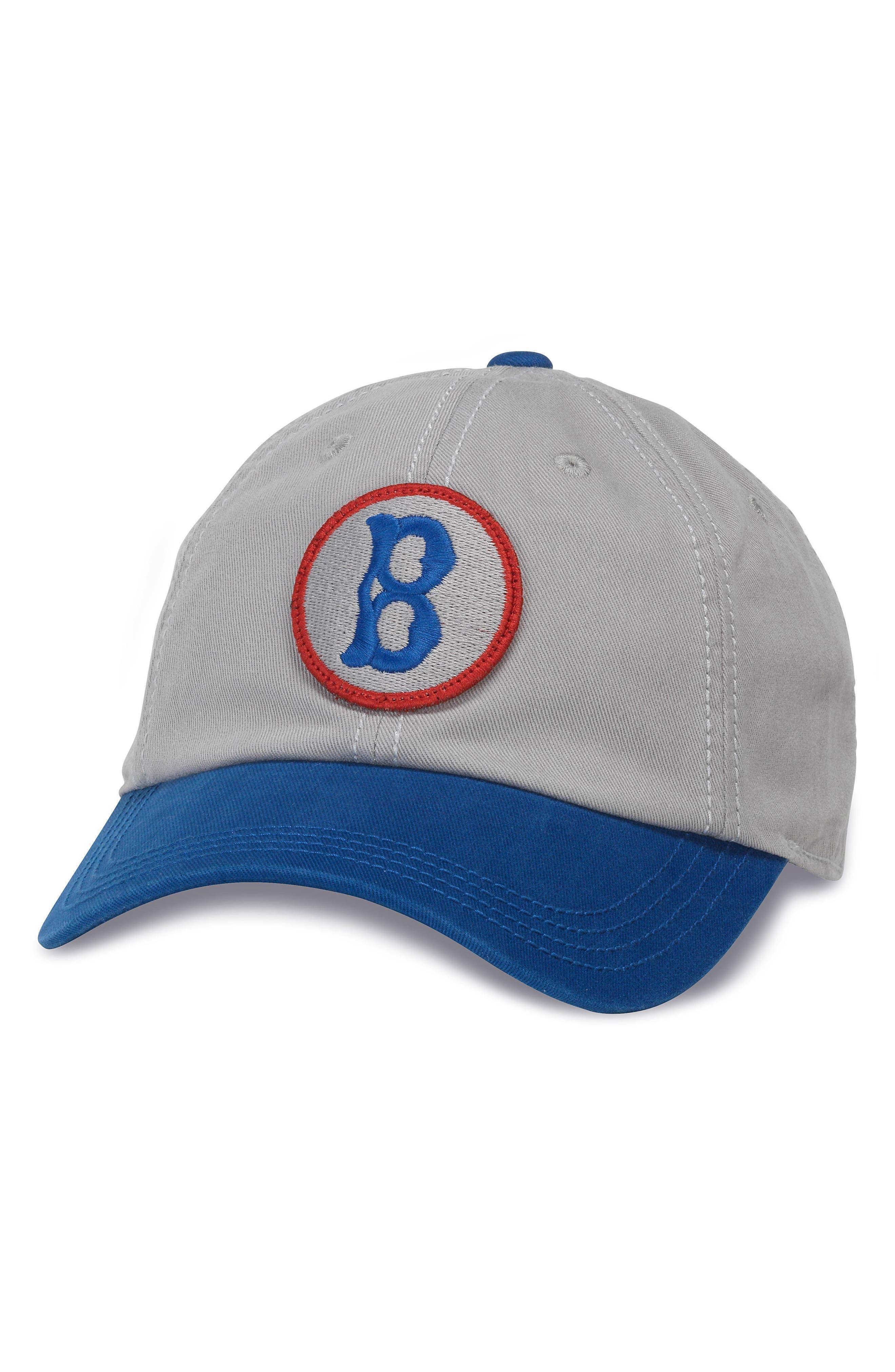 American Needle New Timer MLB Baseball Hat