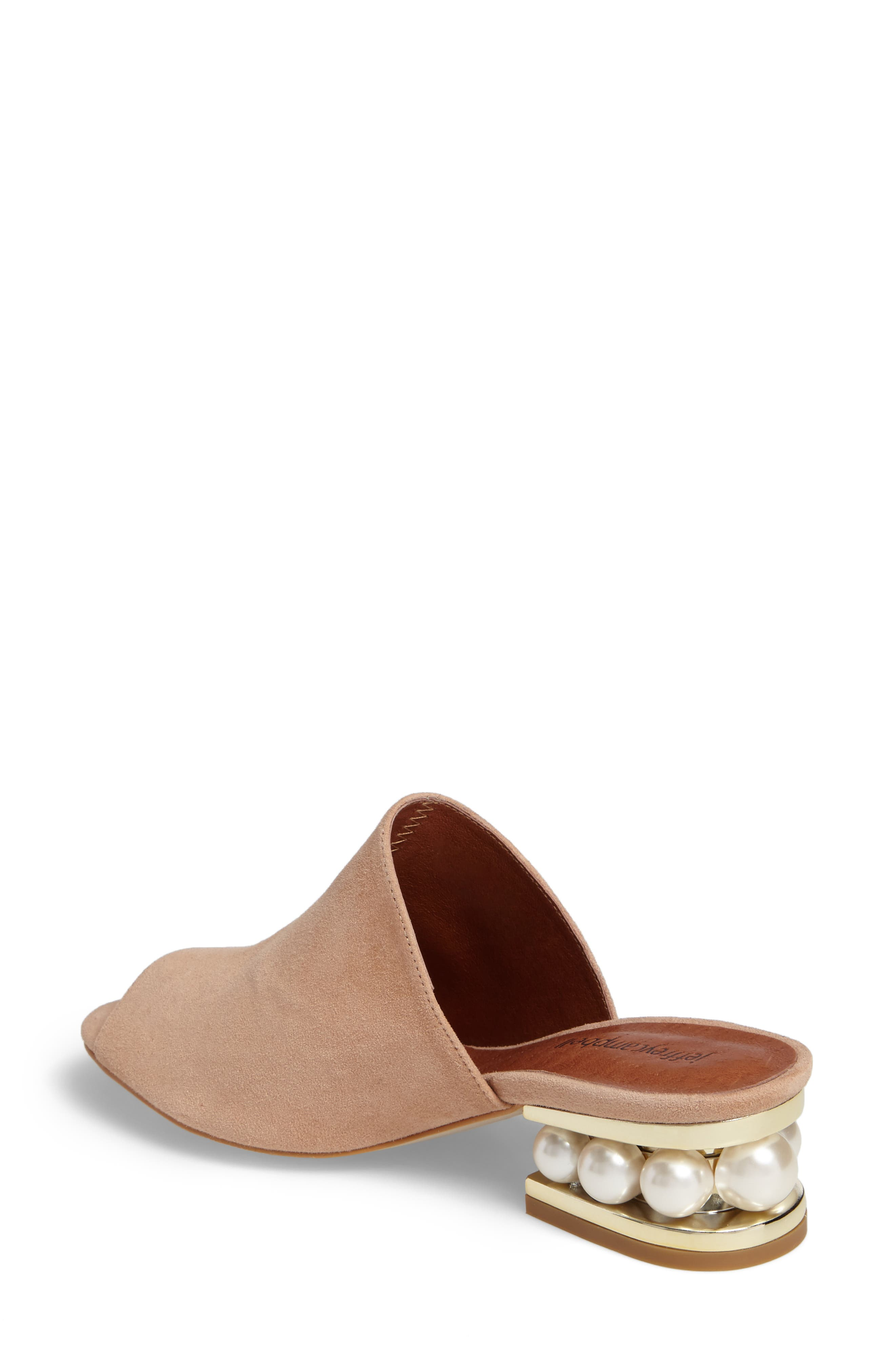 Alternate Image 2  - Jeffrey Campbell Arcita Slide Sandal (Women)