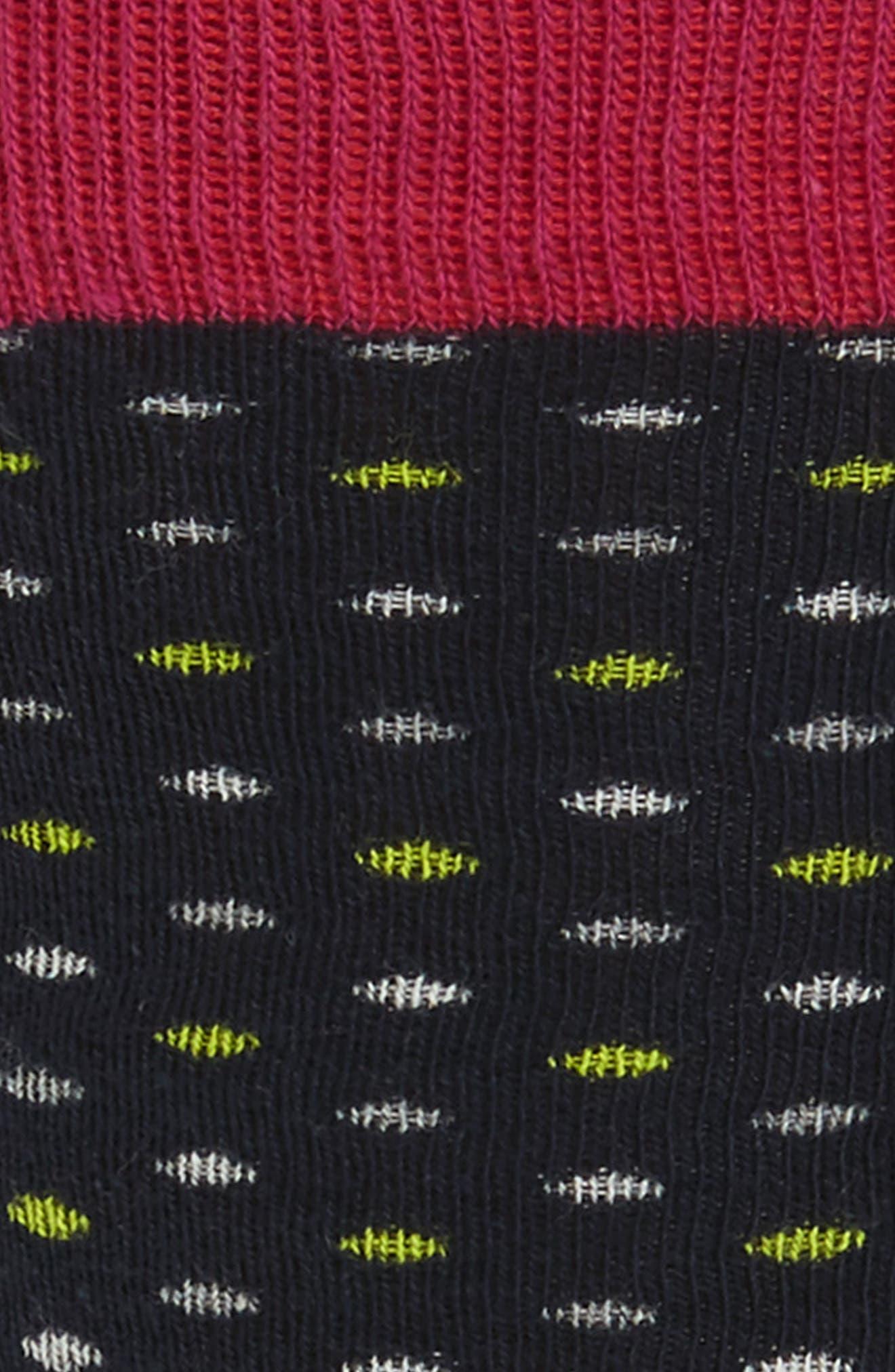 Alternate Image 2  - Ted Baker London Norspot Dot Socks