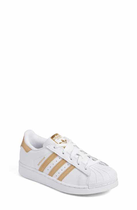 7d77cd249af9 adidas Superstar C Sneaker (Toddler   Little Kid)