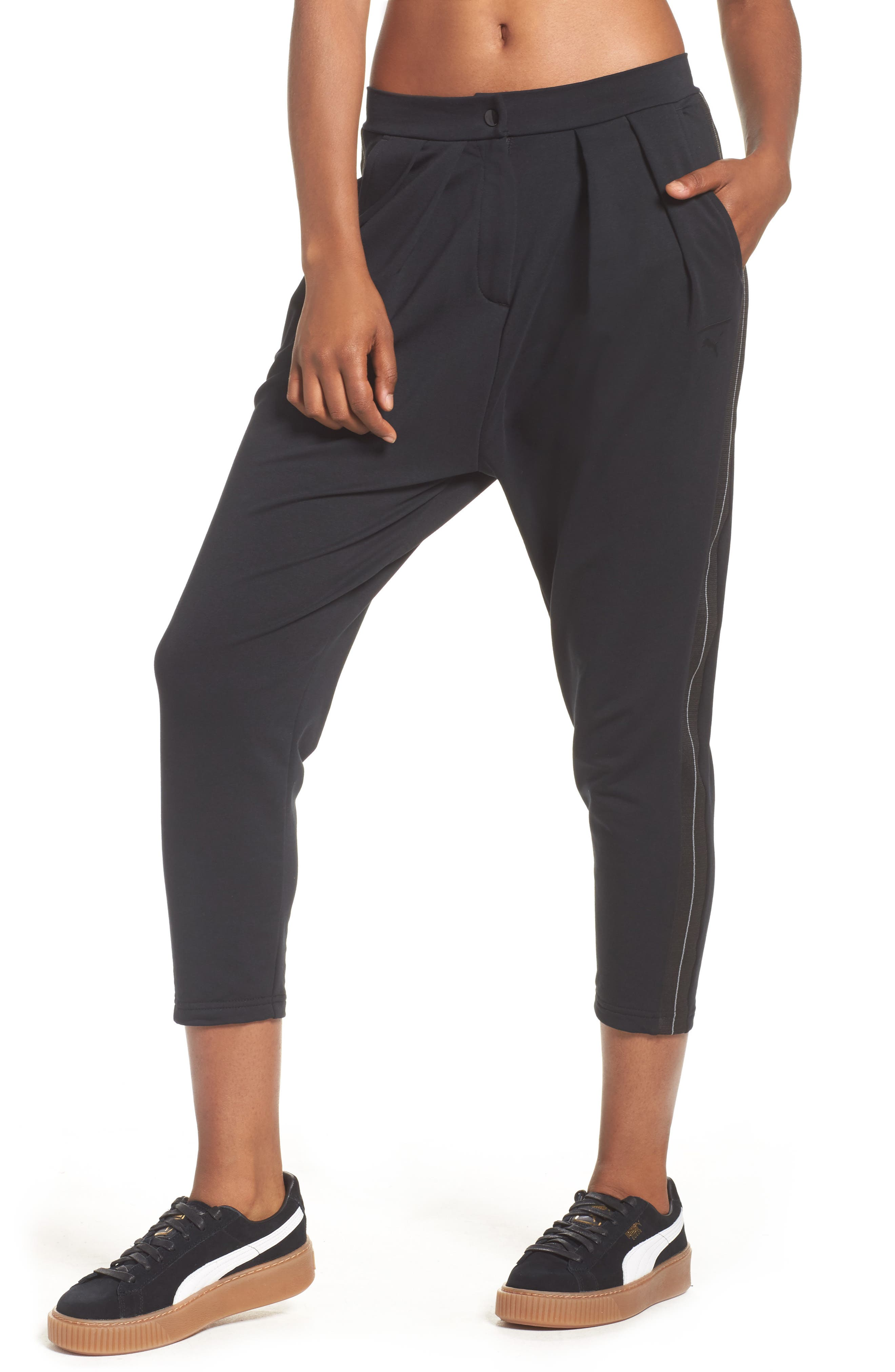 Main Image - PUMA Trouser Sweatpants