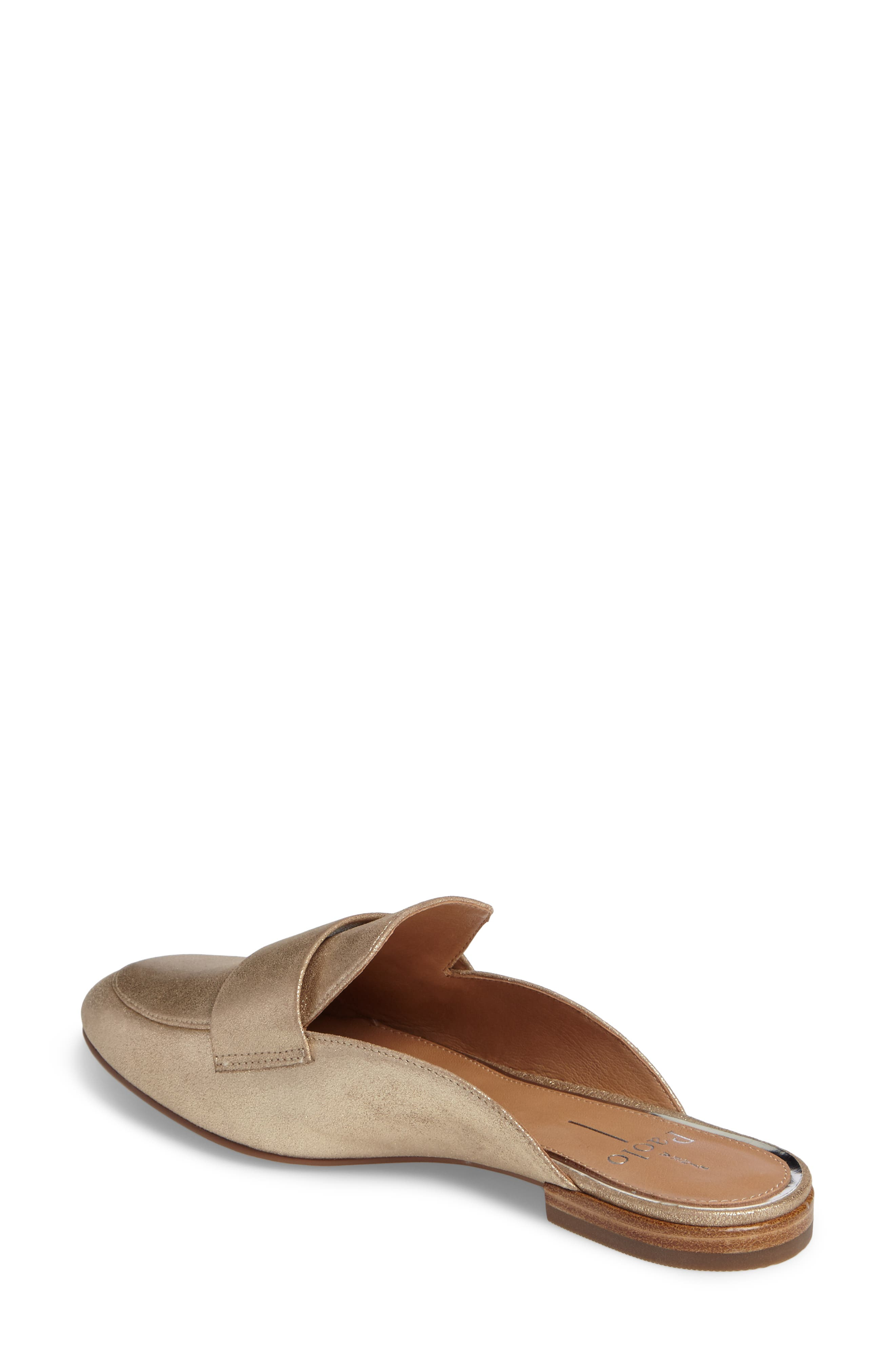 Alternate Image 2  - Linea Paolo Annie Loafer Mule (Women)