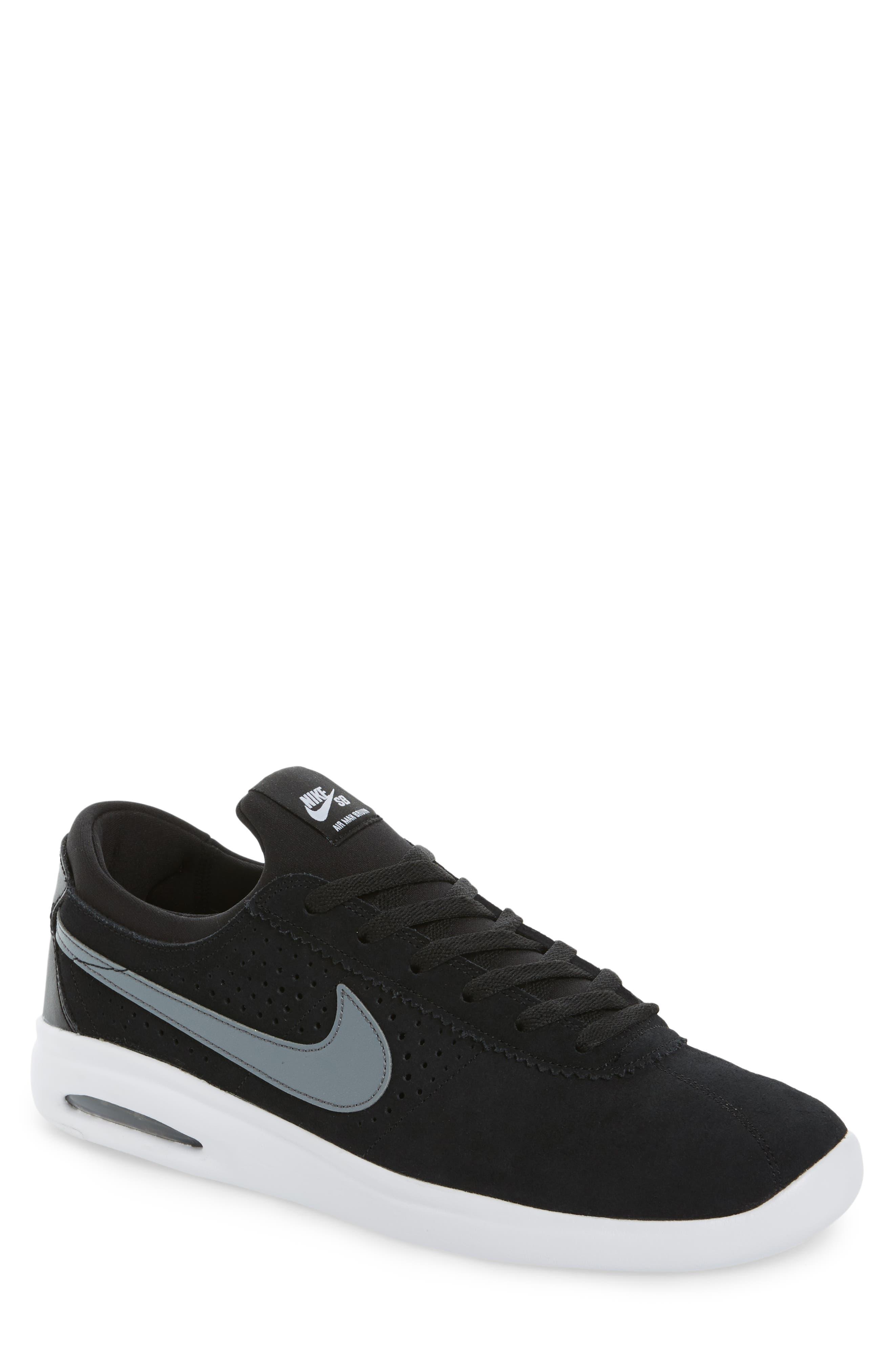 Nike SB Air Max Bruin Vapor Skateboarding Sneaker (Men)